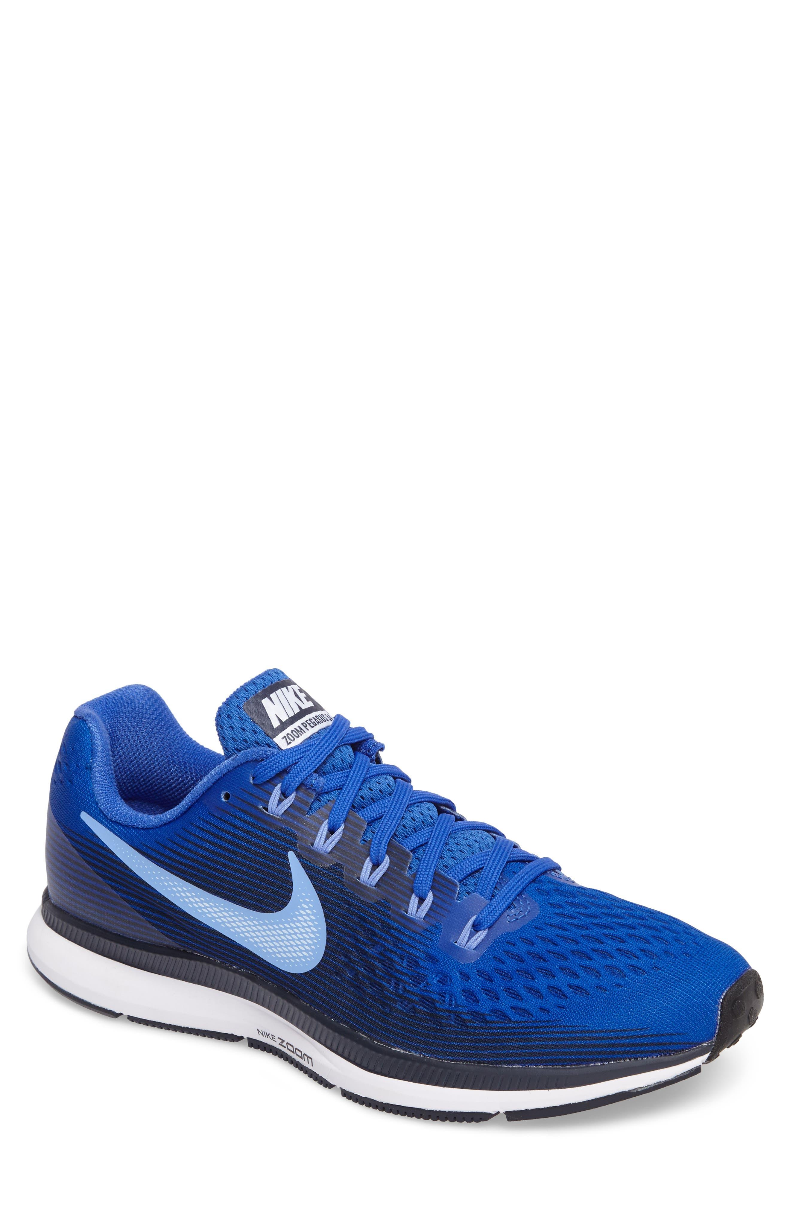 Air Zoom Pegasus 34 Sneaker,                             Main thumbnail 4, color,