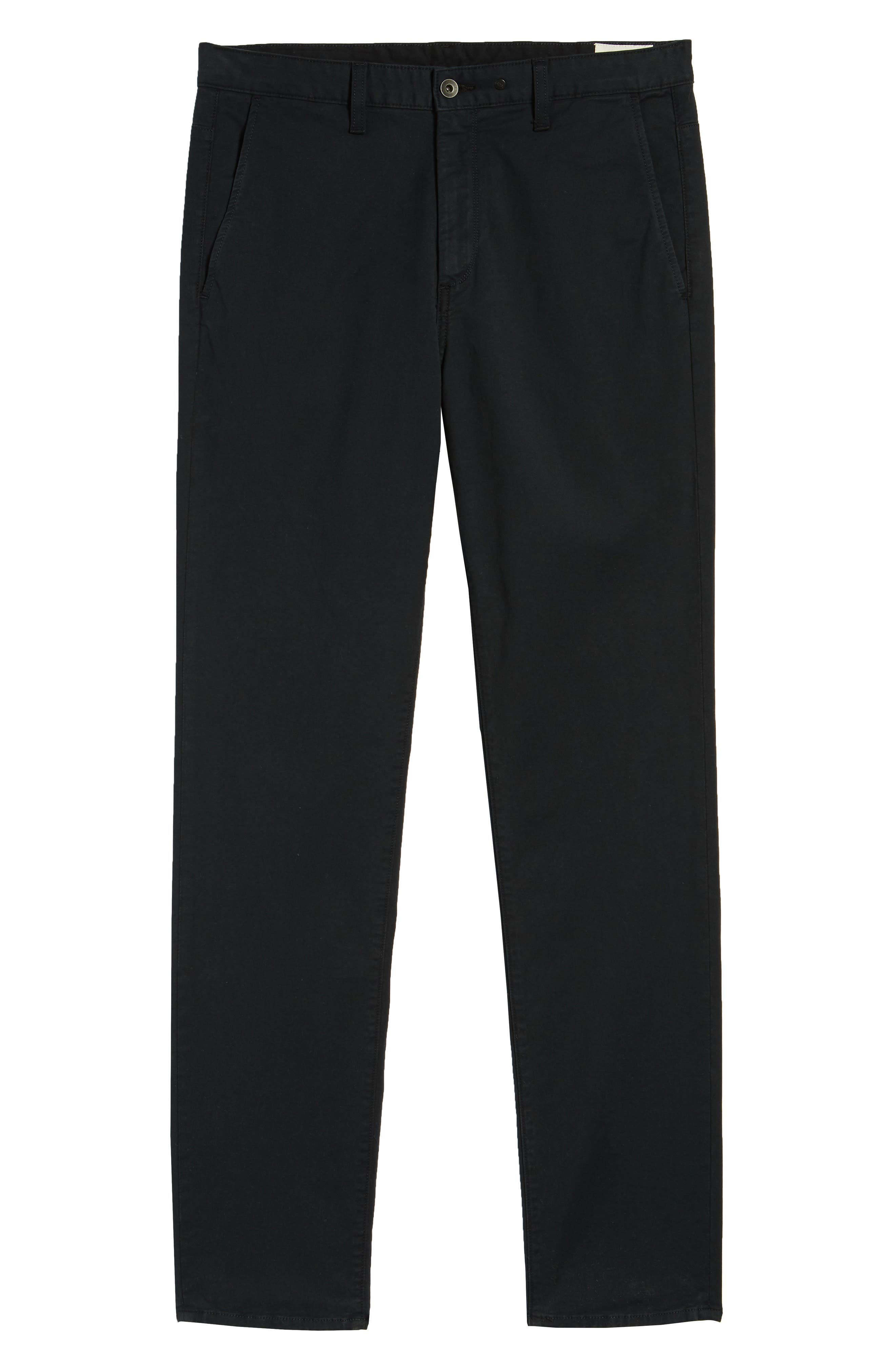Fit 3 Classic Chino,                             Alternate thumbnail 6, color,                             NAVY