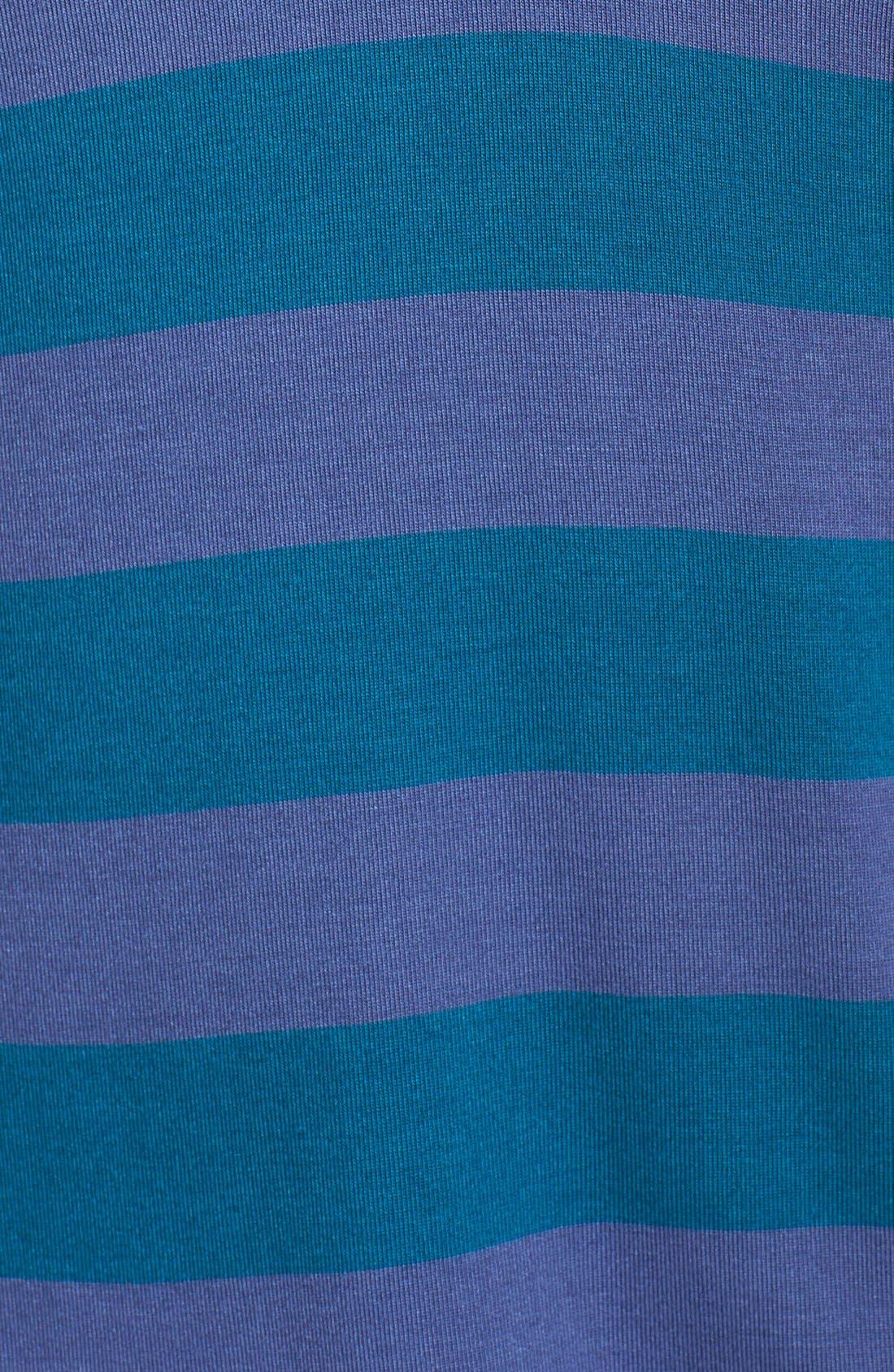 All Amercian Short Pajamas,                             Alternate thumbnail 43, color,
