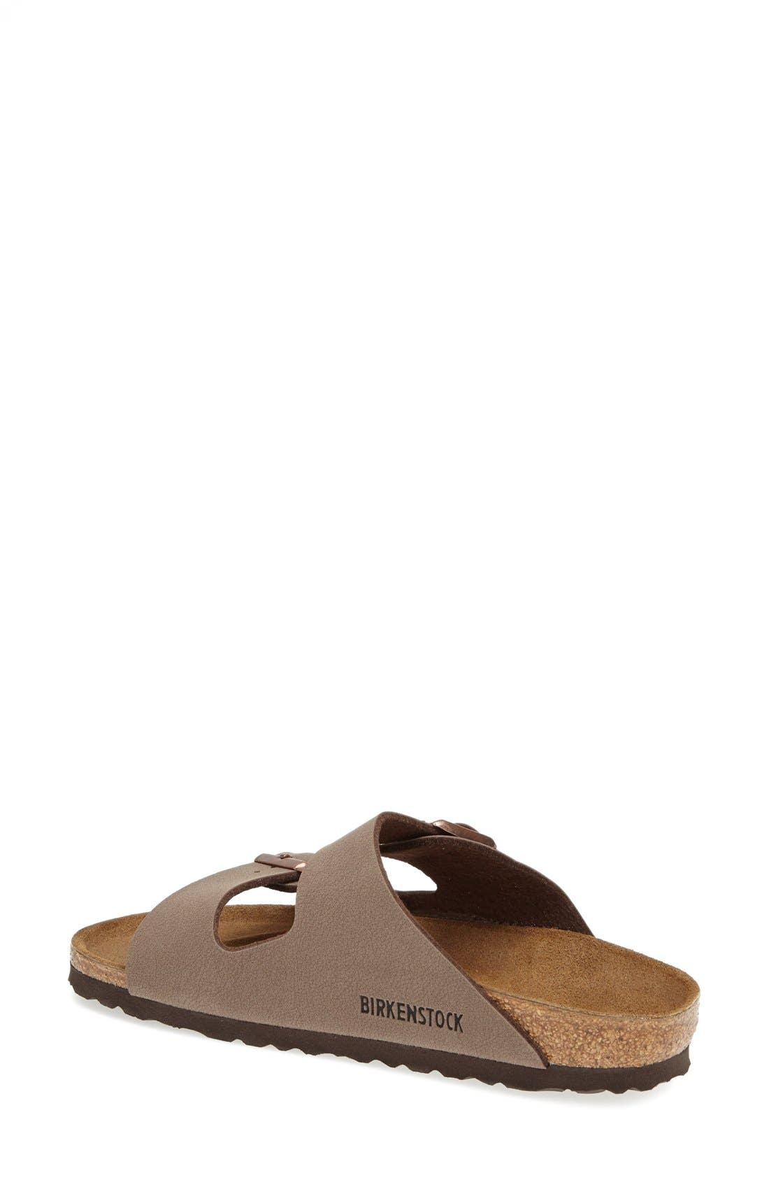 Papillio by Birkenstock 'Arizona' Birko-Flor Sandal,                             Alternate thumbnail 40, color,