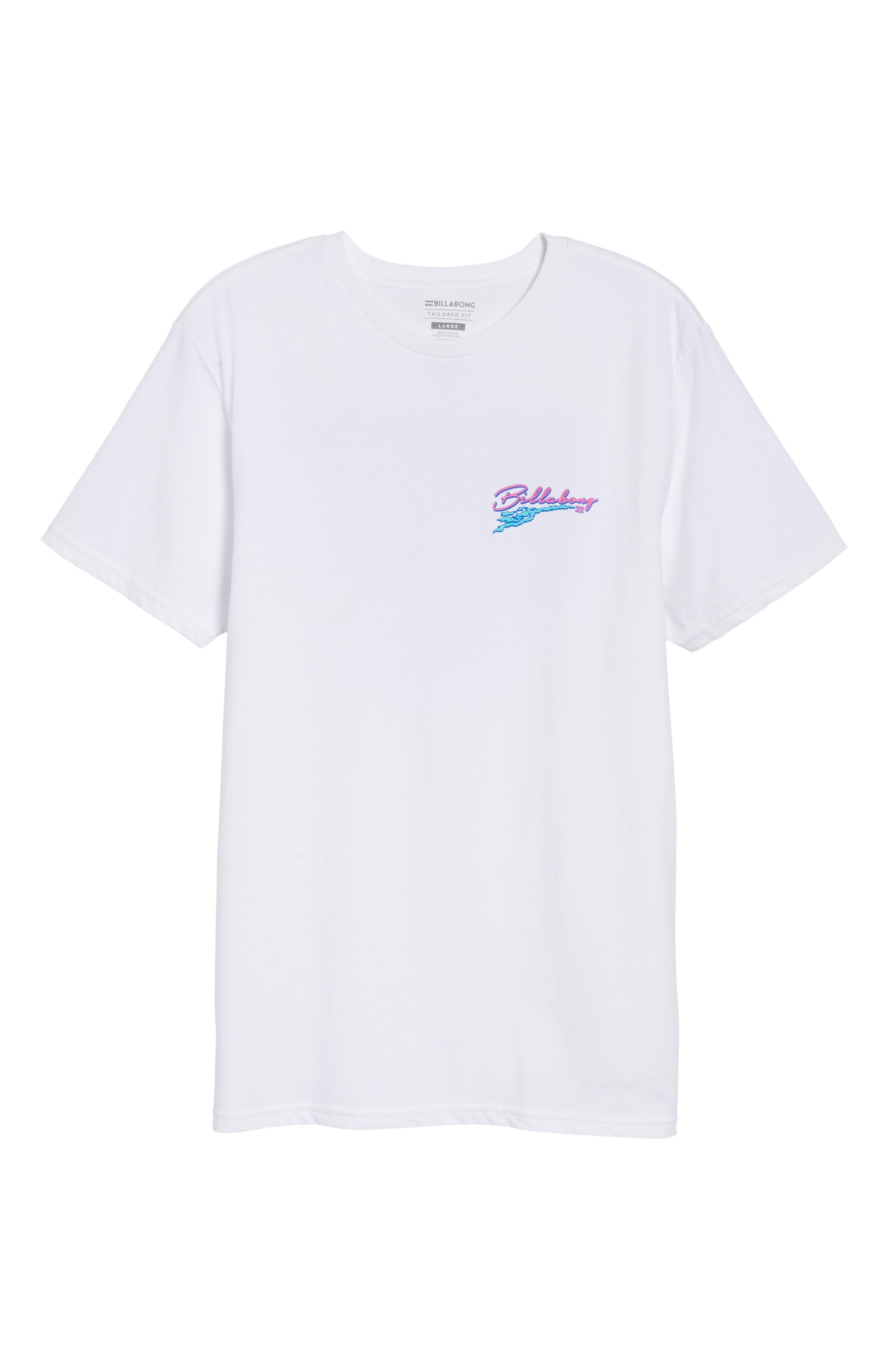Pigdog T-Shirt,                             Alternate thumbnail 6, color,