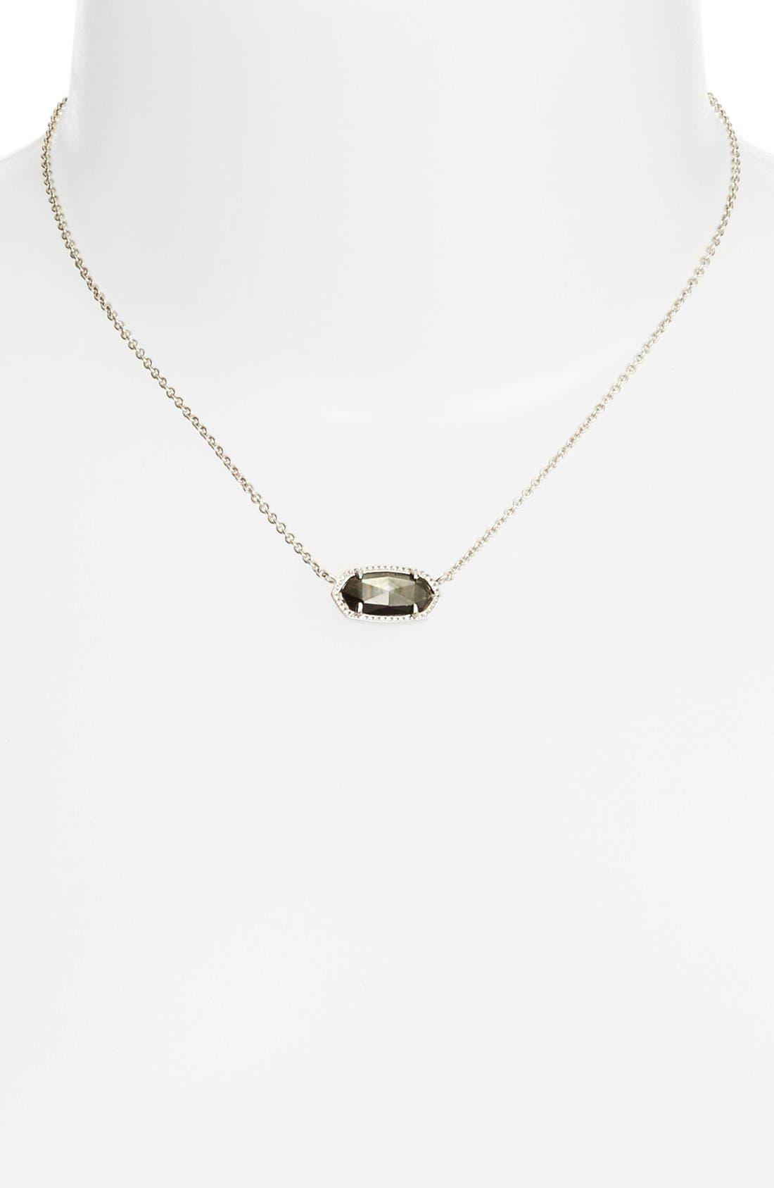 'Elisa' Pendant Necklace,                             Alternate thumbnail 117, color,