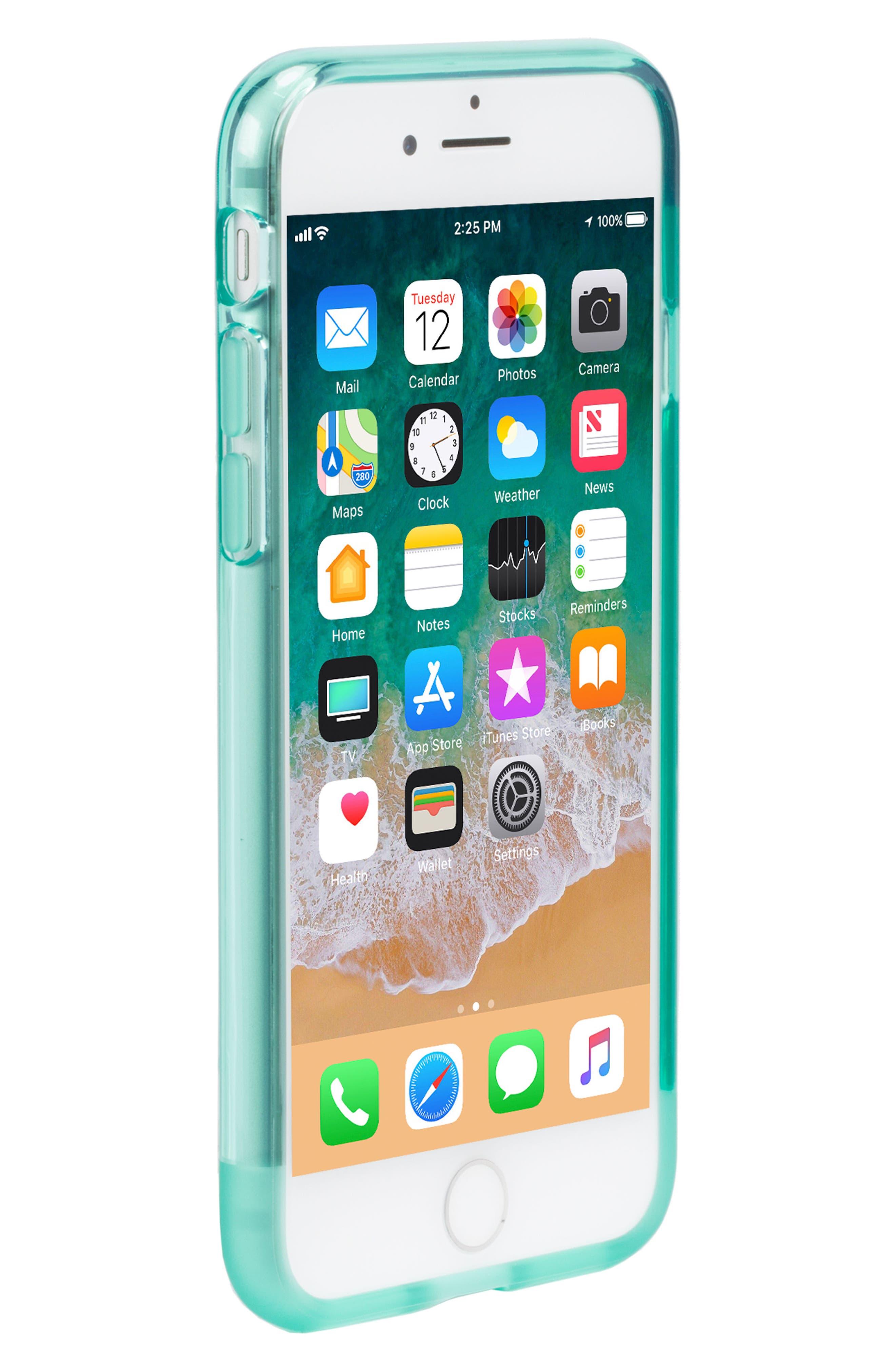 iPhone 7/8 Case,                             Alternate thumbnail 5, color,                             044