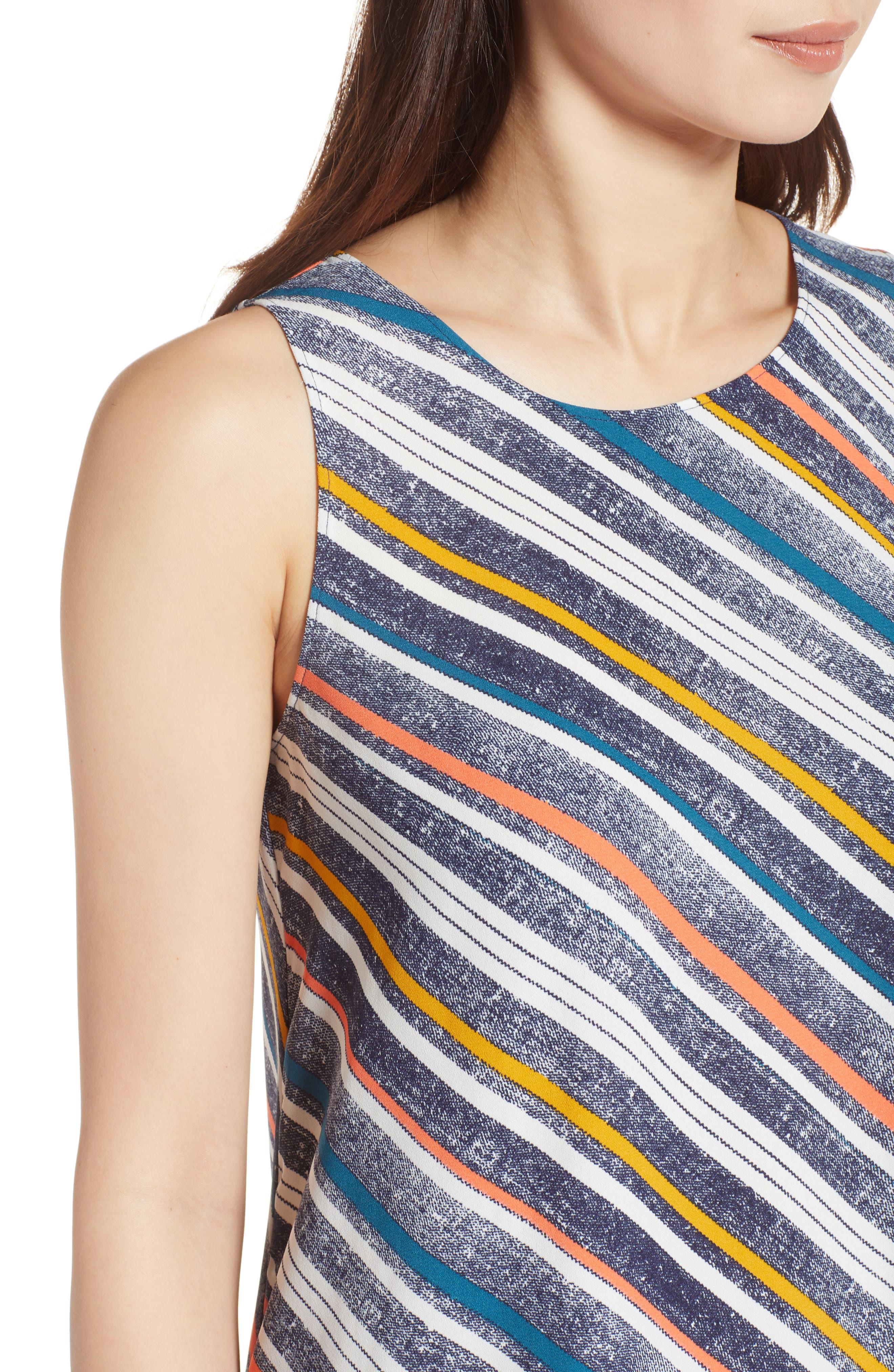 A-Line Dress,                             Alternate thumbnail 88, color,