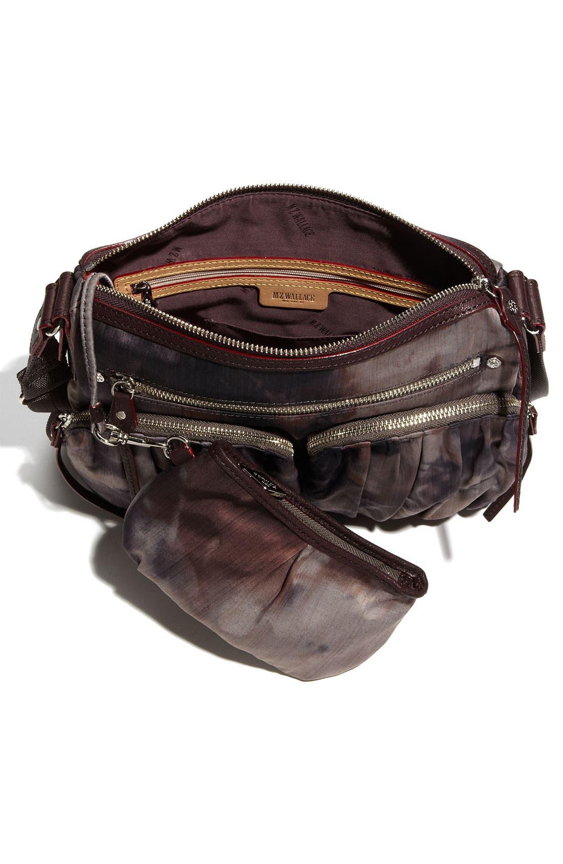 'Paige - Night Storm' Crossbody Bag,                             Alternate thumbnail 2, color,                             500