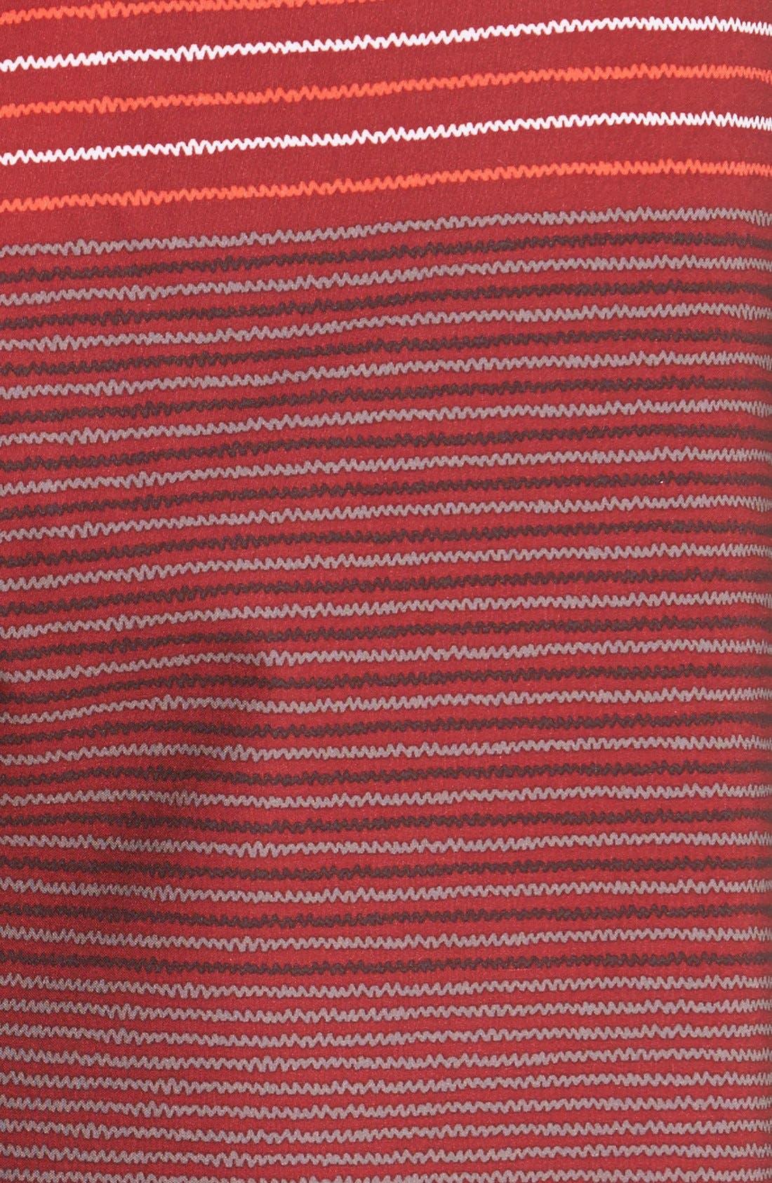 'Sediment' Stretch Board Shorts,                             Alternate thumbnail 34, color,