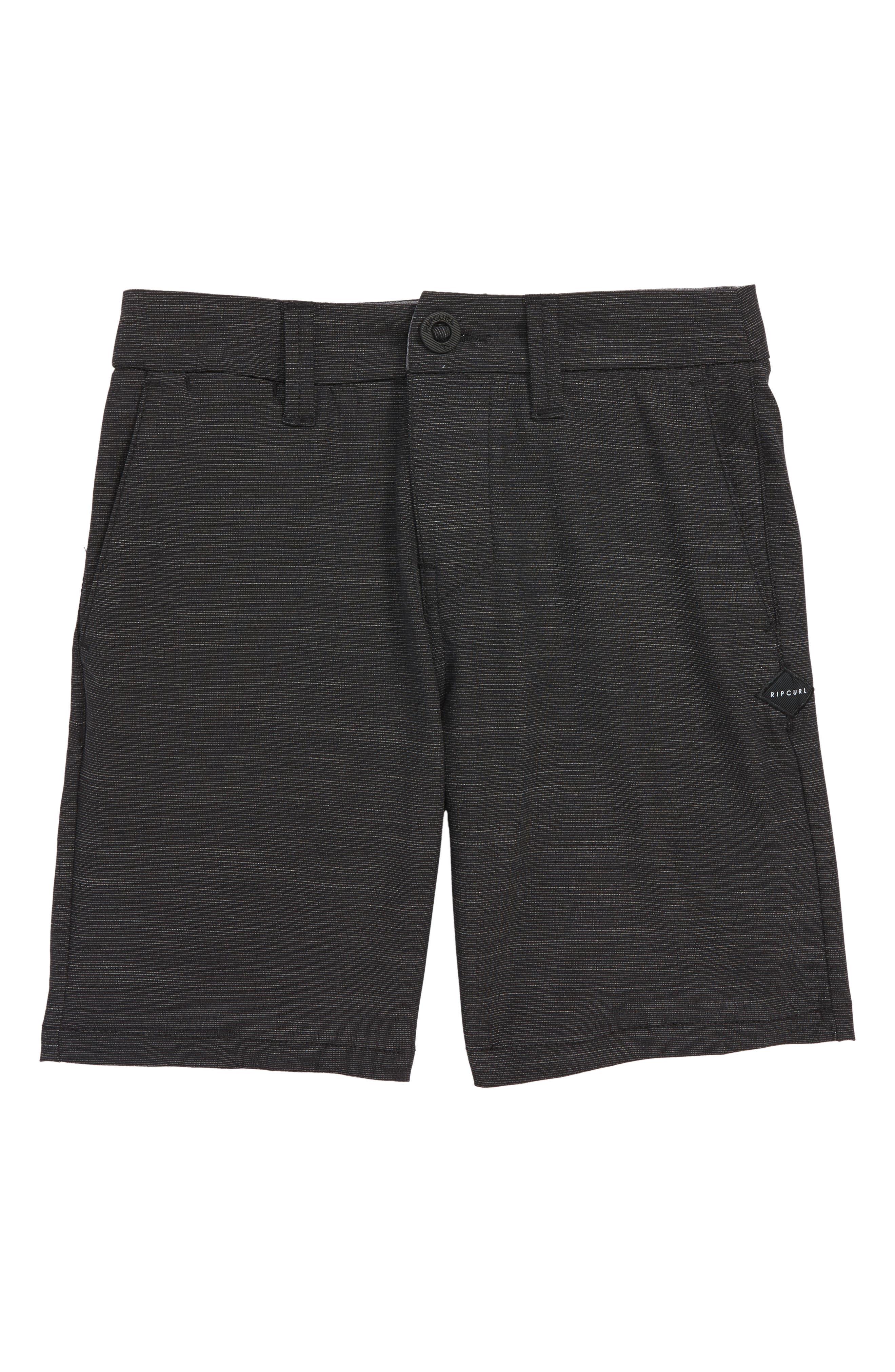 Mirage Jackson Boardwalk Board Shorts,                             Main thumbnail 1, color,                             001