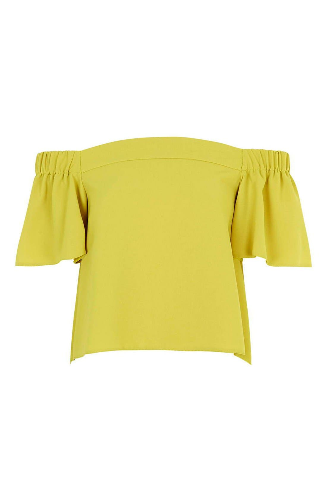 'Livi' Off the Shoulder Top,                             Alternate thumbnail 37, color,