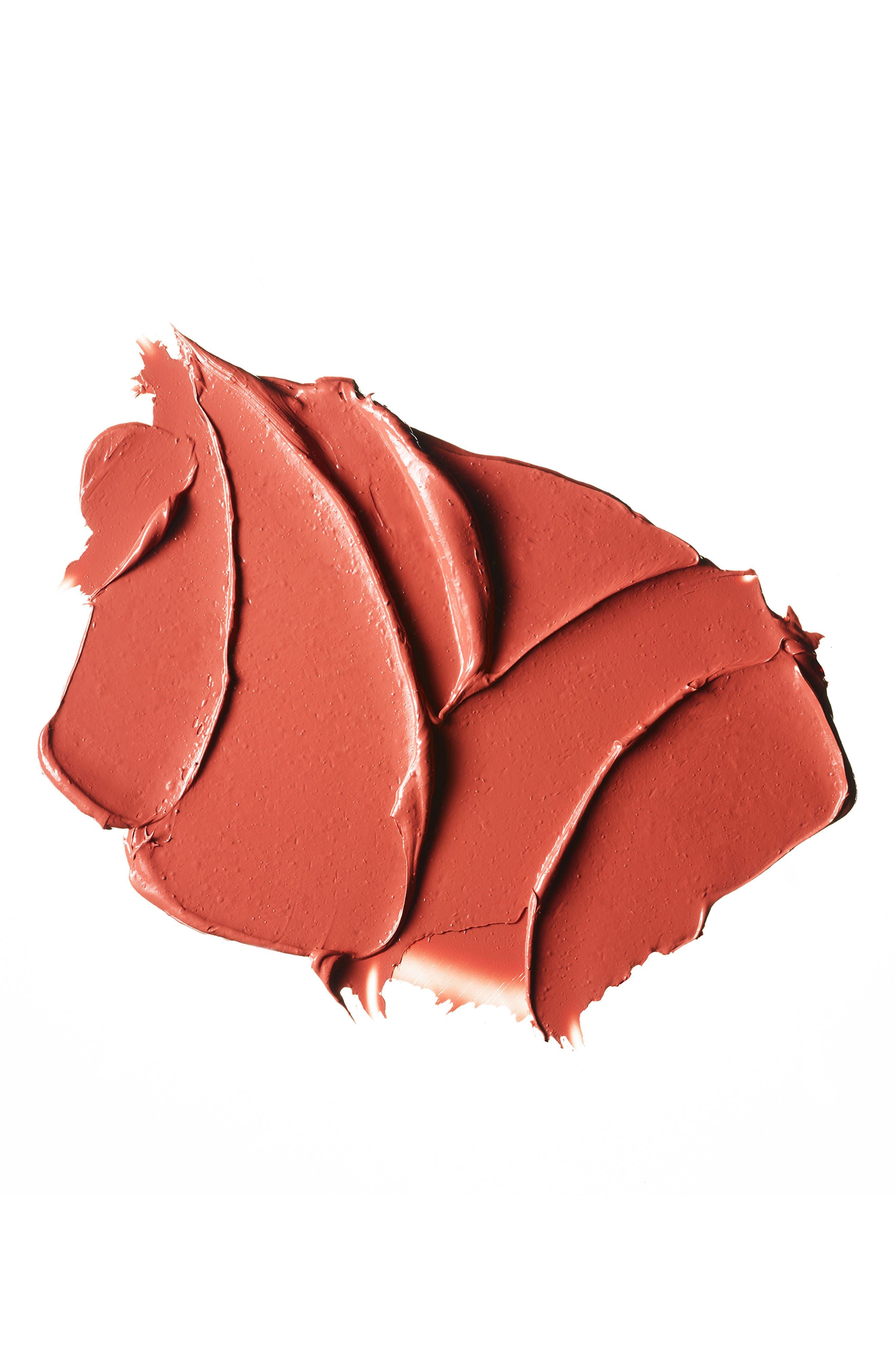 MAC Liptensity Lipstick,                             Alternate thumbnail 2, color,                             SMOKED ALMOND