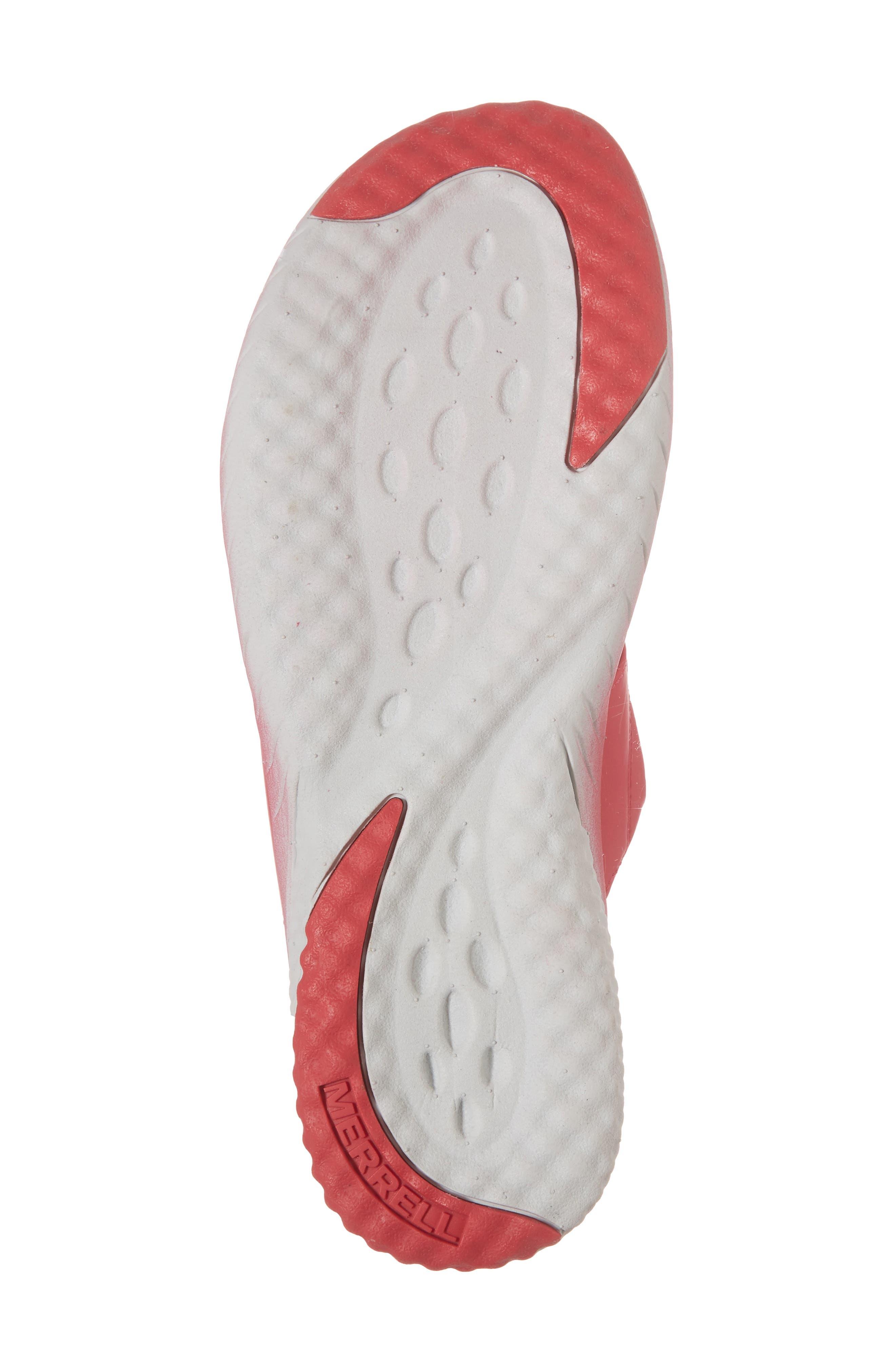 1SIX8 Linna Air Cushion+ Slide Sandal,                             Alternate thumbnail 24, color,