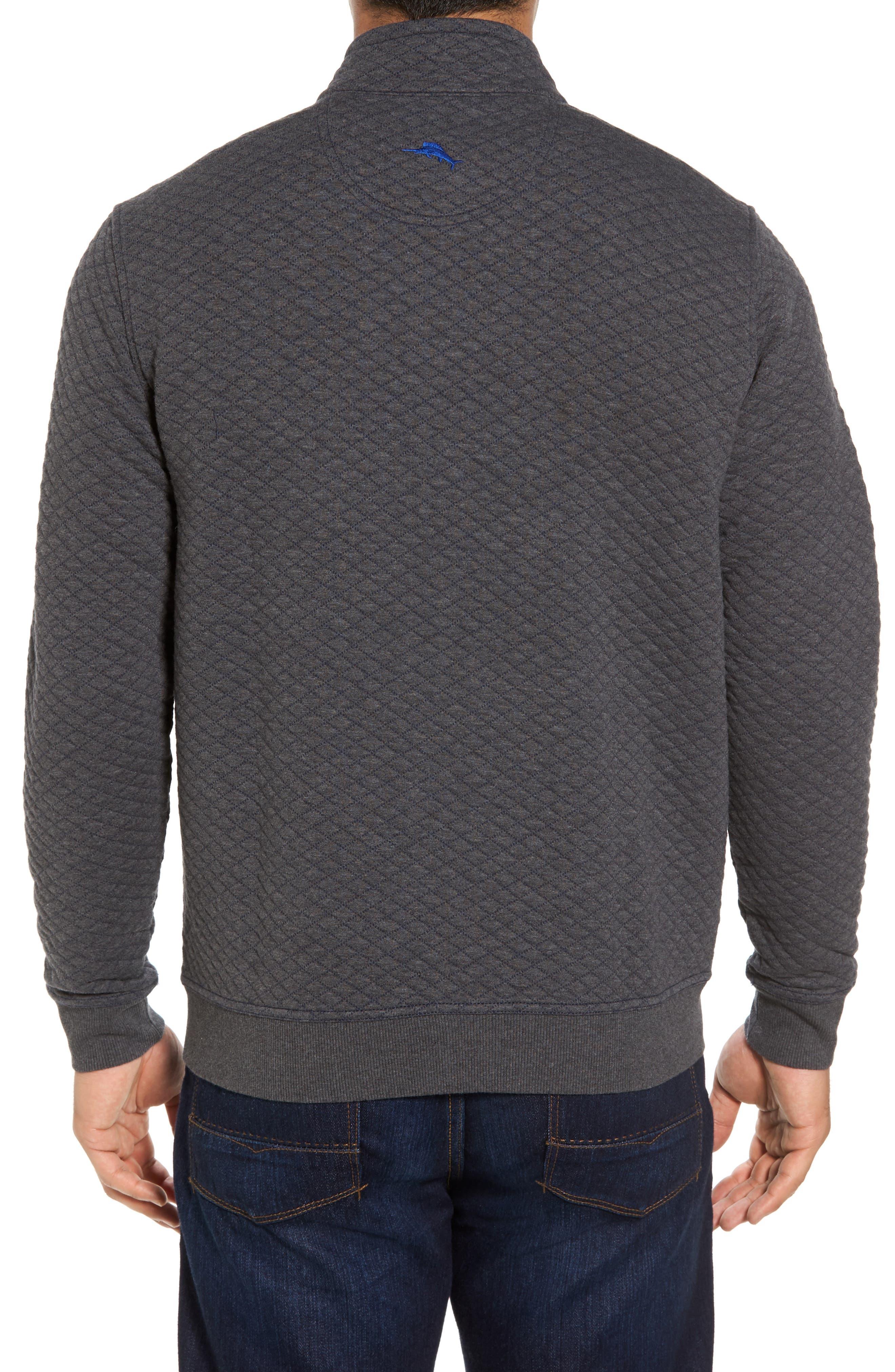 NFL Quiltessential Full Zip Sweatshirt,                             Alternate thumbnail 43, color,
