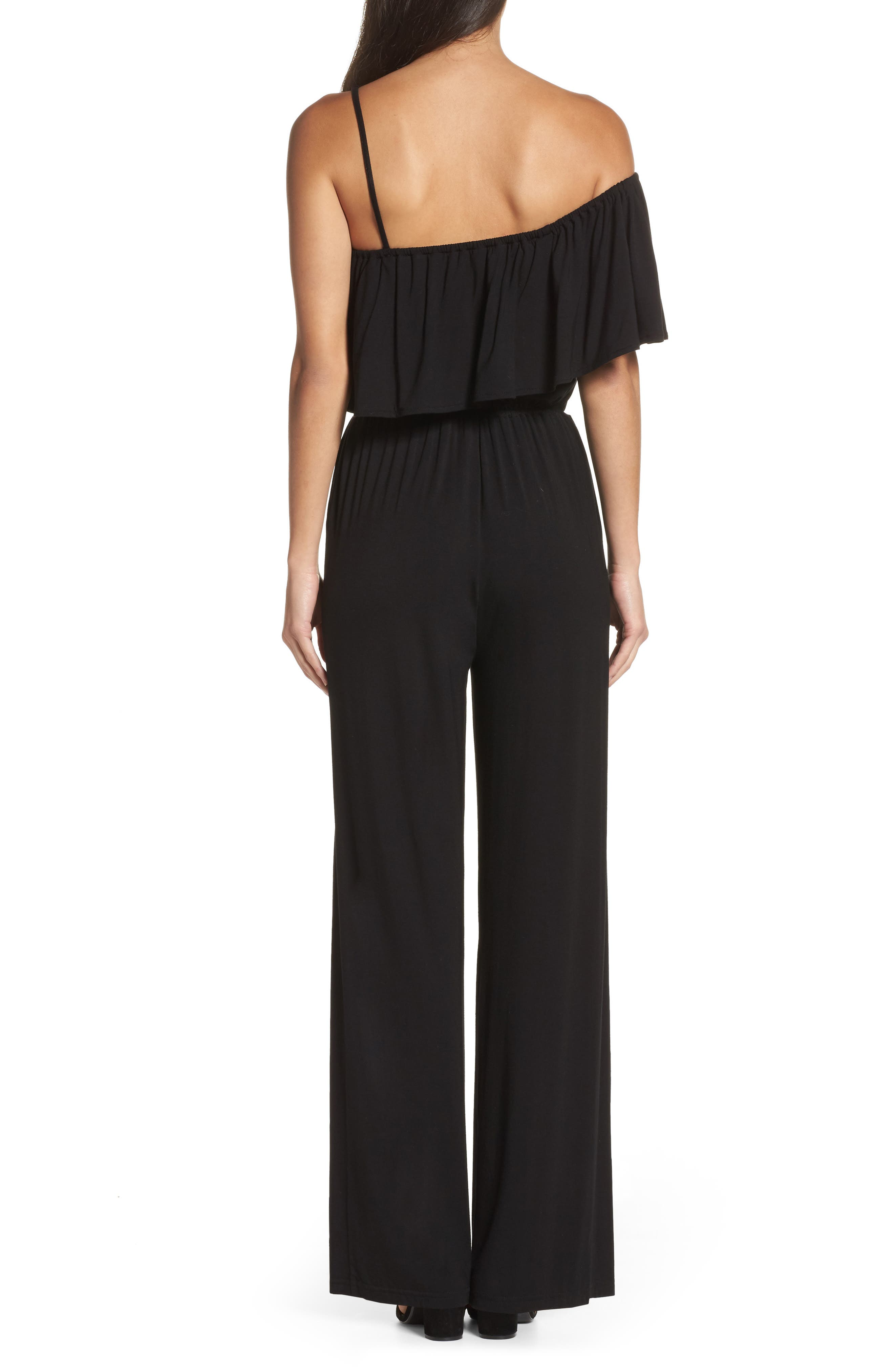 Mayana Jumpsuit,                             Alternate thumbnail 2, color,                             001
