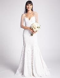 Bloomingdale Bridal Gowns