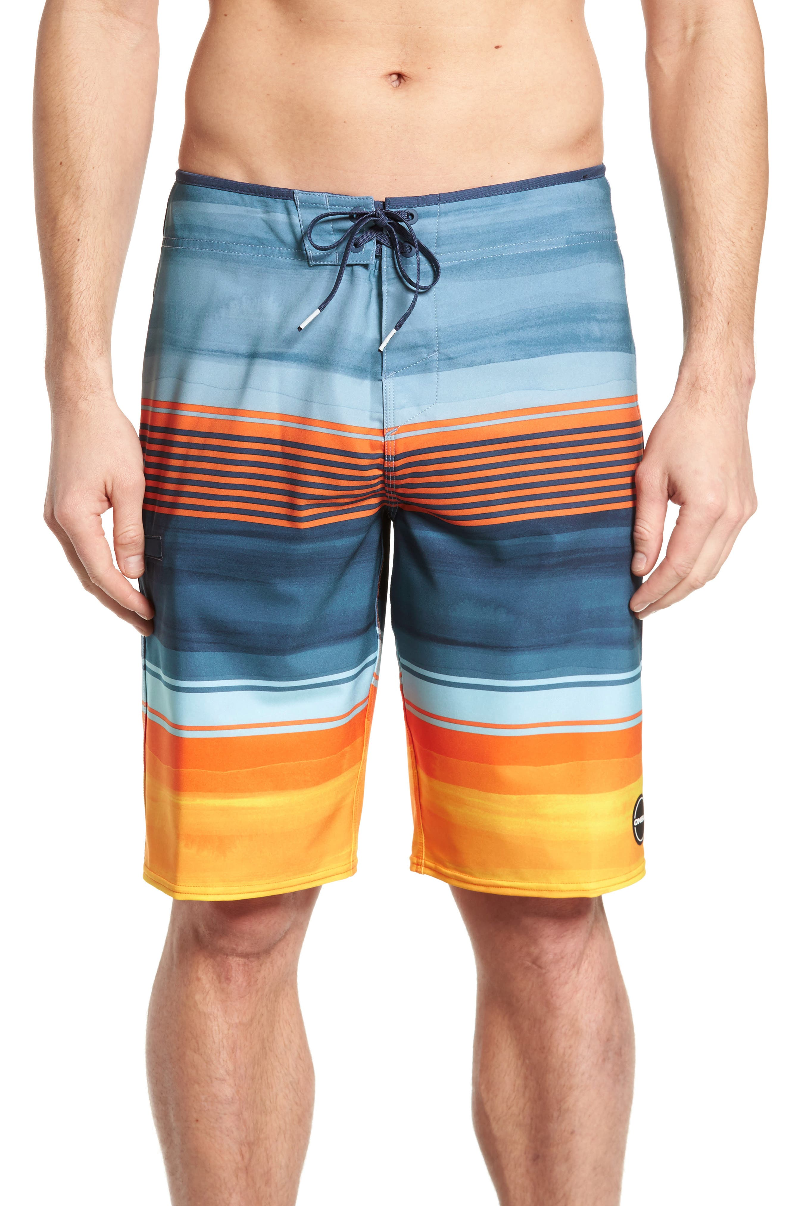 Hyperfreak Heist Board Shorts,                             Main thumbnail 2, color,