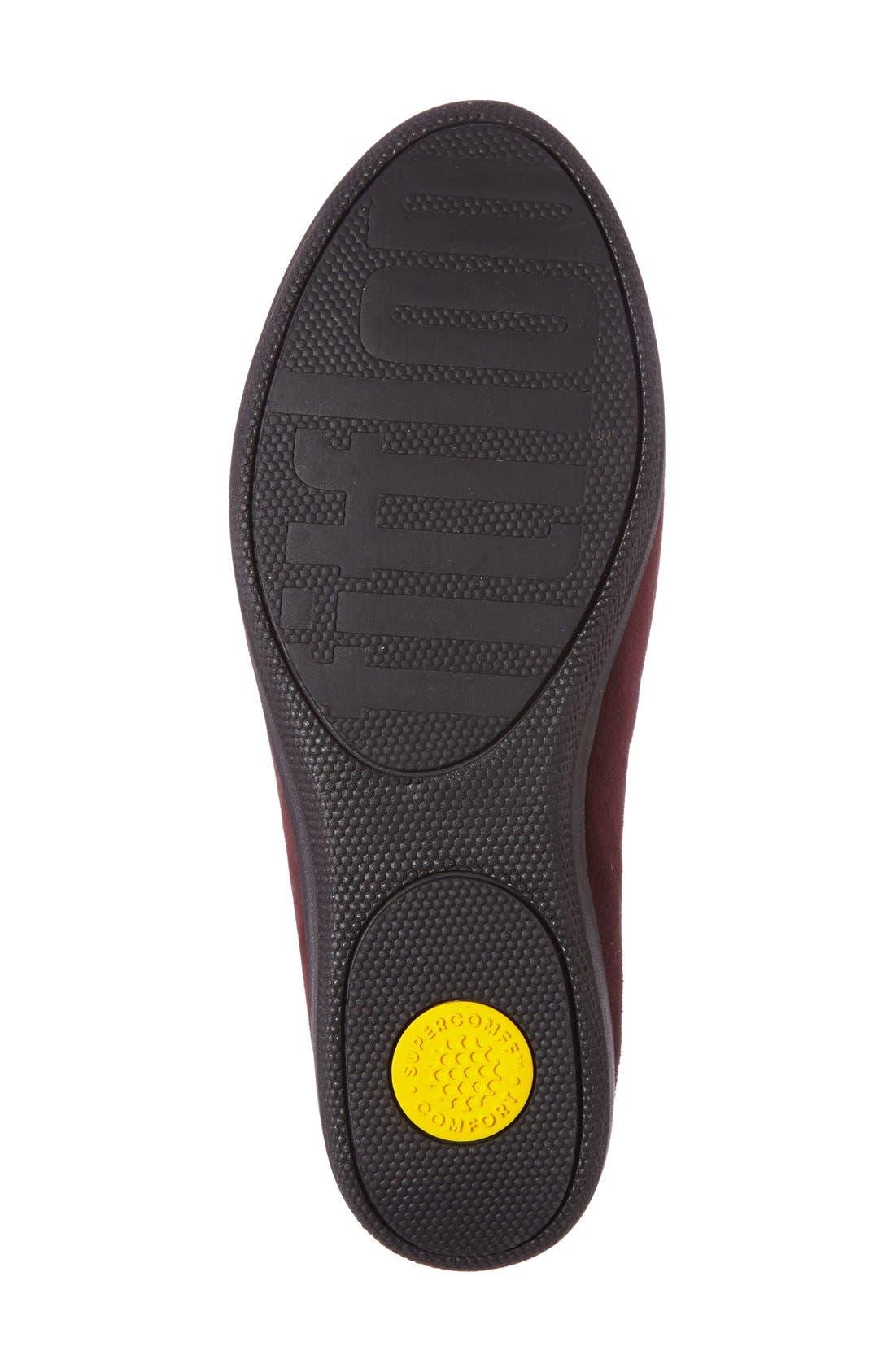 Superskate Slip-On Sneaker,                             Alternate thumbnail 100, color,