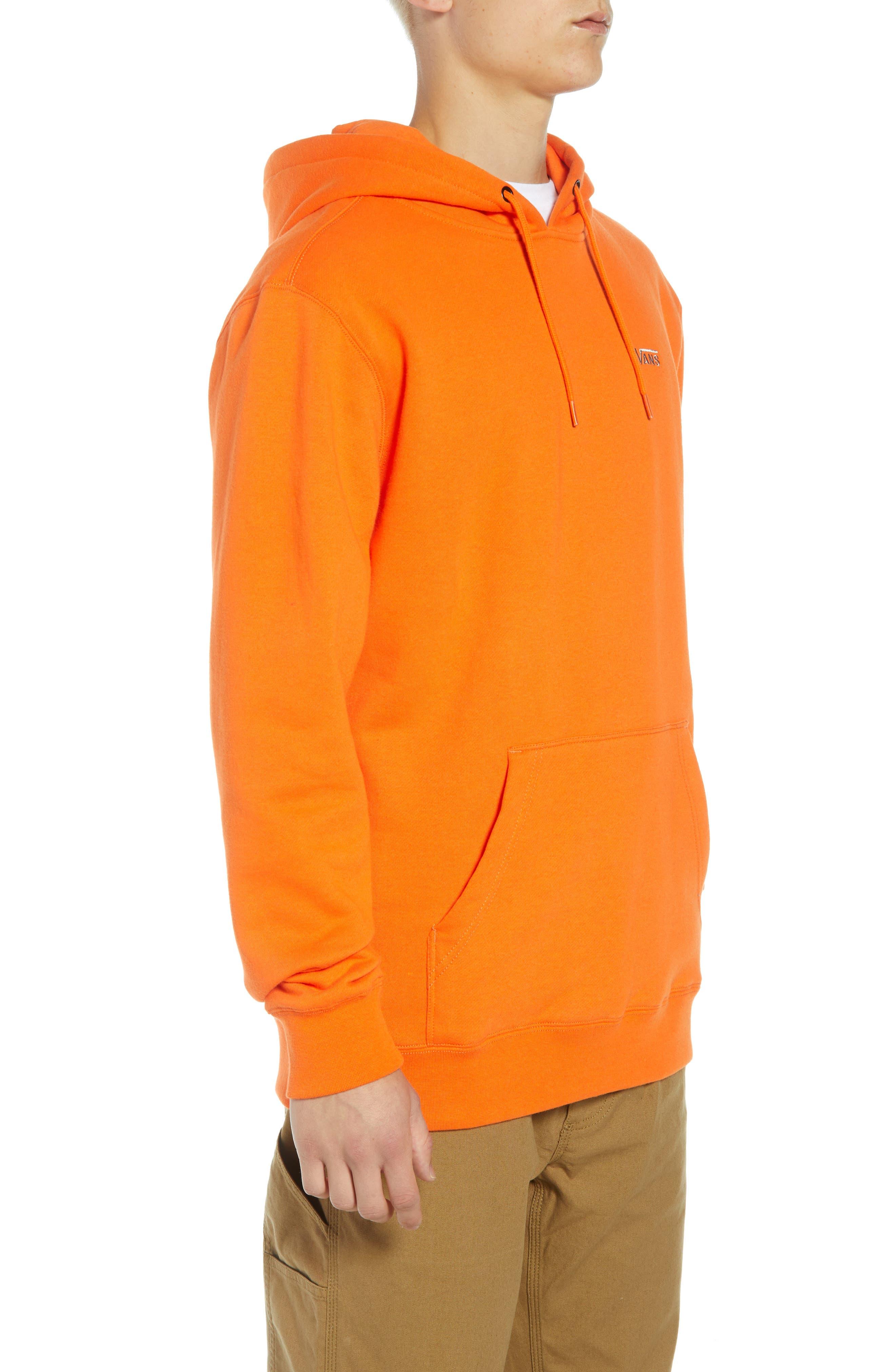 Classic Hoodie Sweatshirt,                             Alternate thumbnail 3, color,                             800
