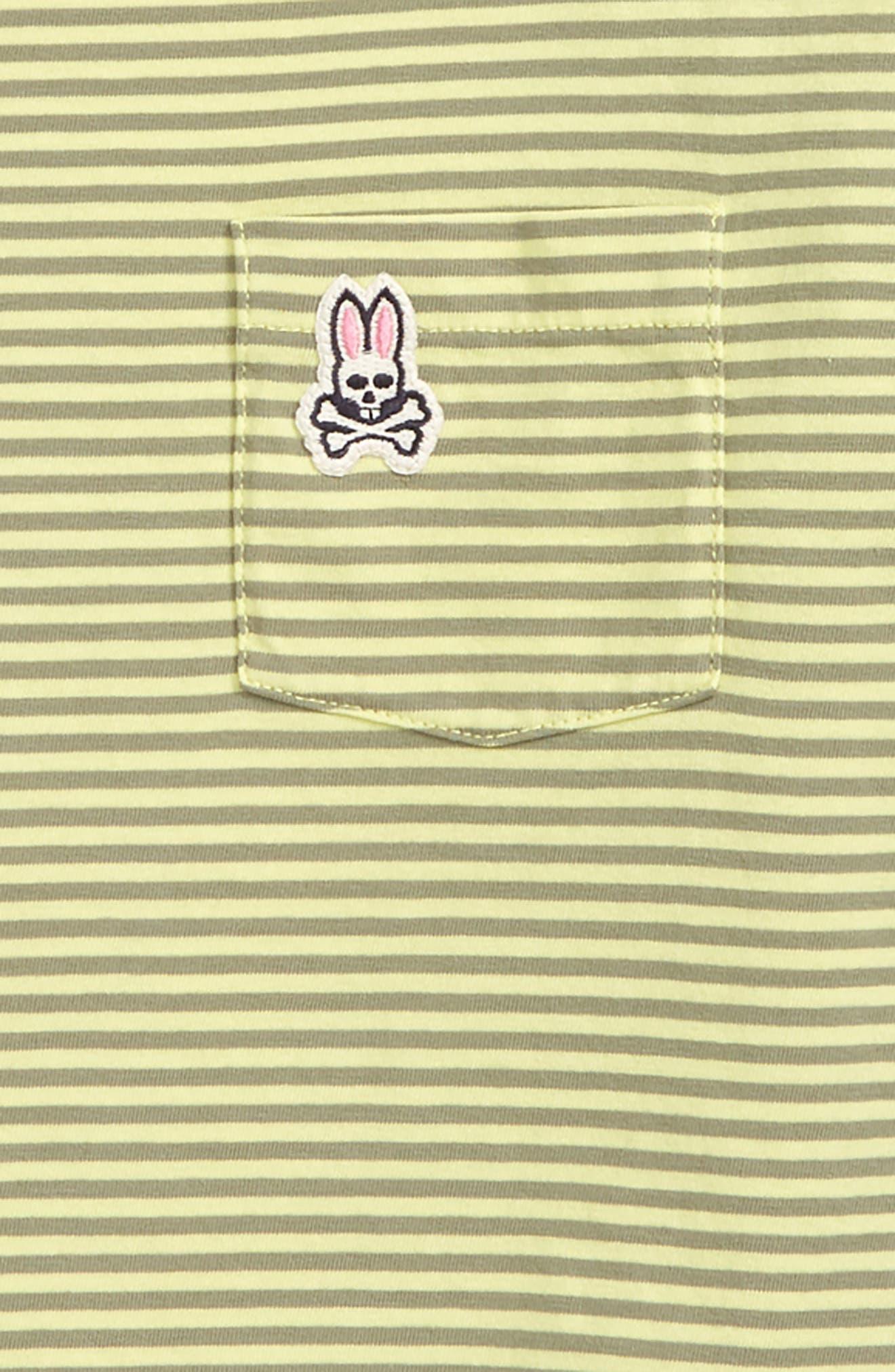 Tamar Pocket T-Shirt,                             Alternate thumbnail 2, color,                             DAIQUIRI