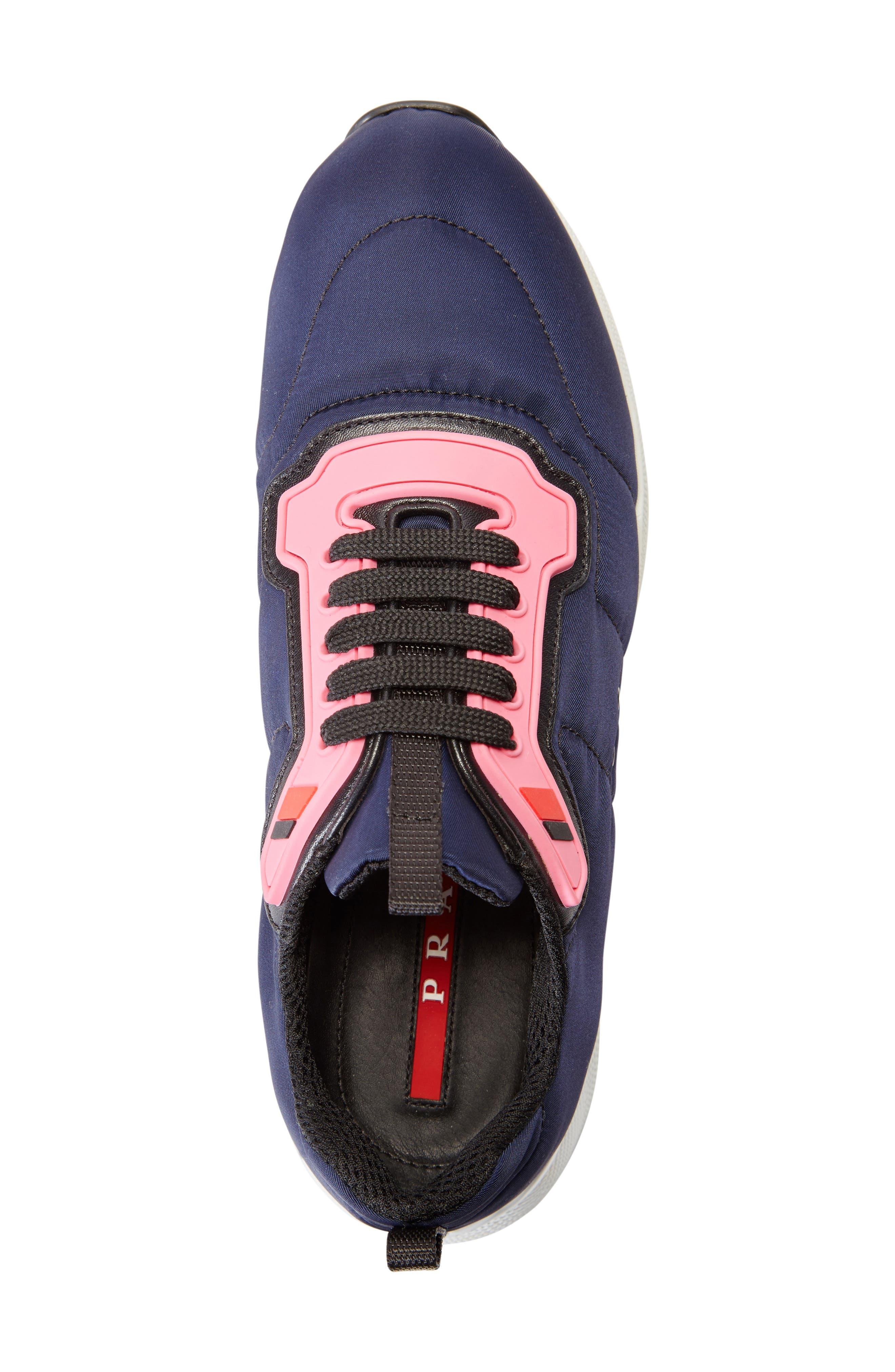 Runner Sneaker,                             Alternate thumbnail 2, color,                             002