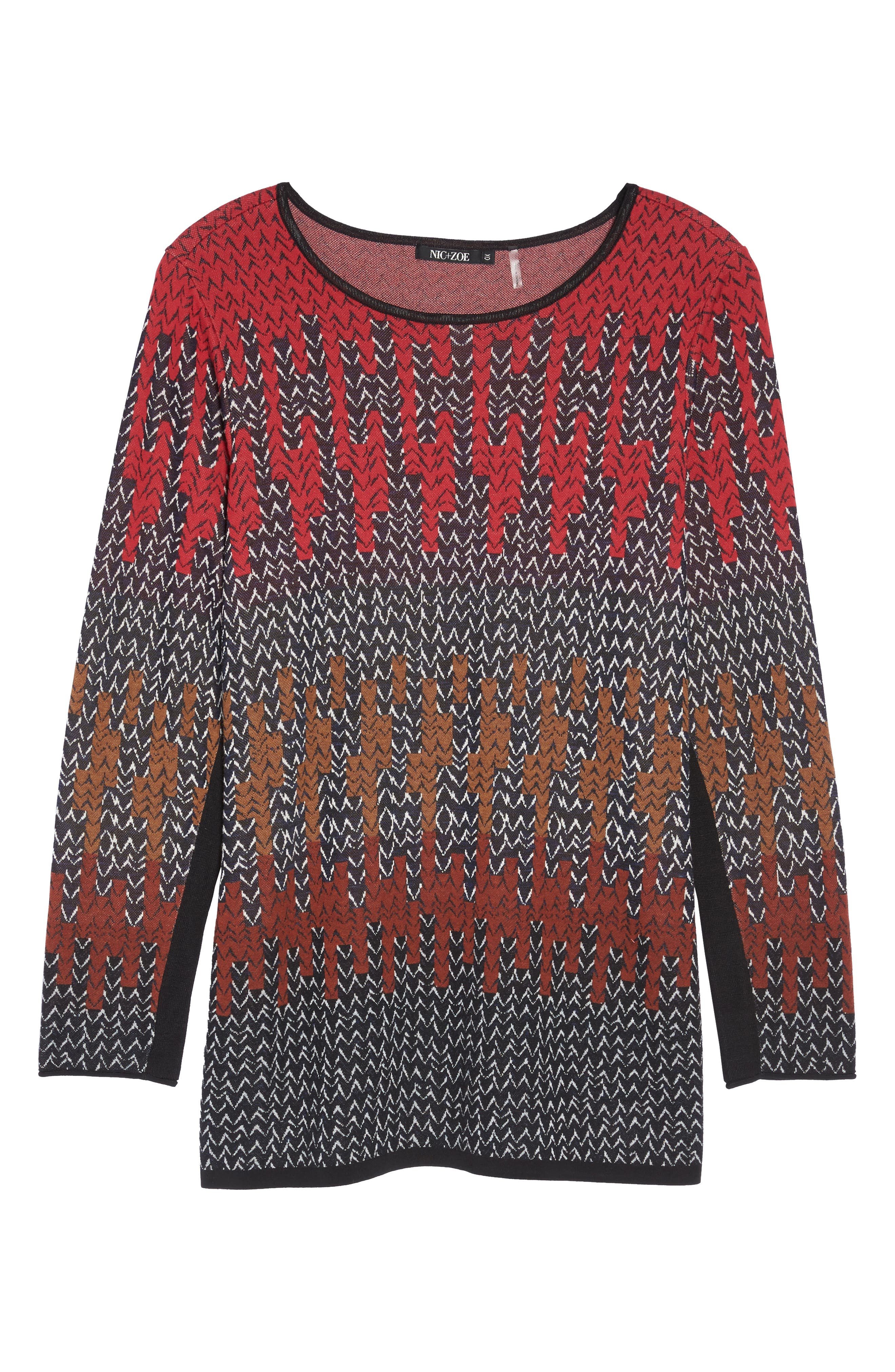 Sunset Sweater,                             Alternate thumbnail 12, color,