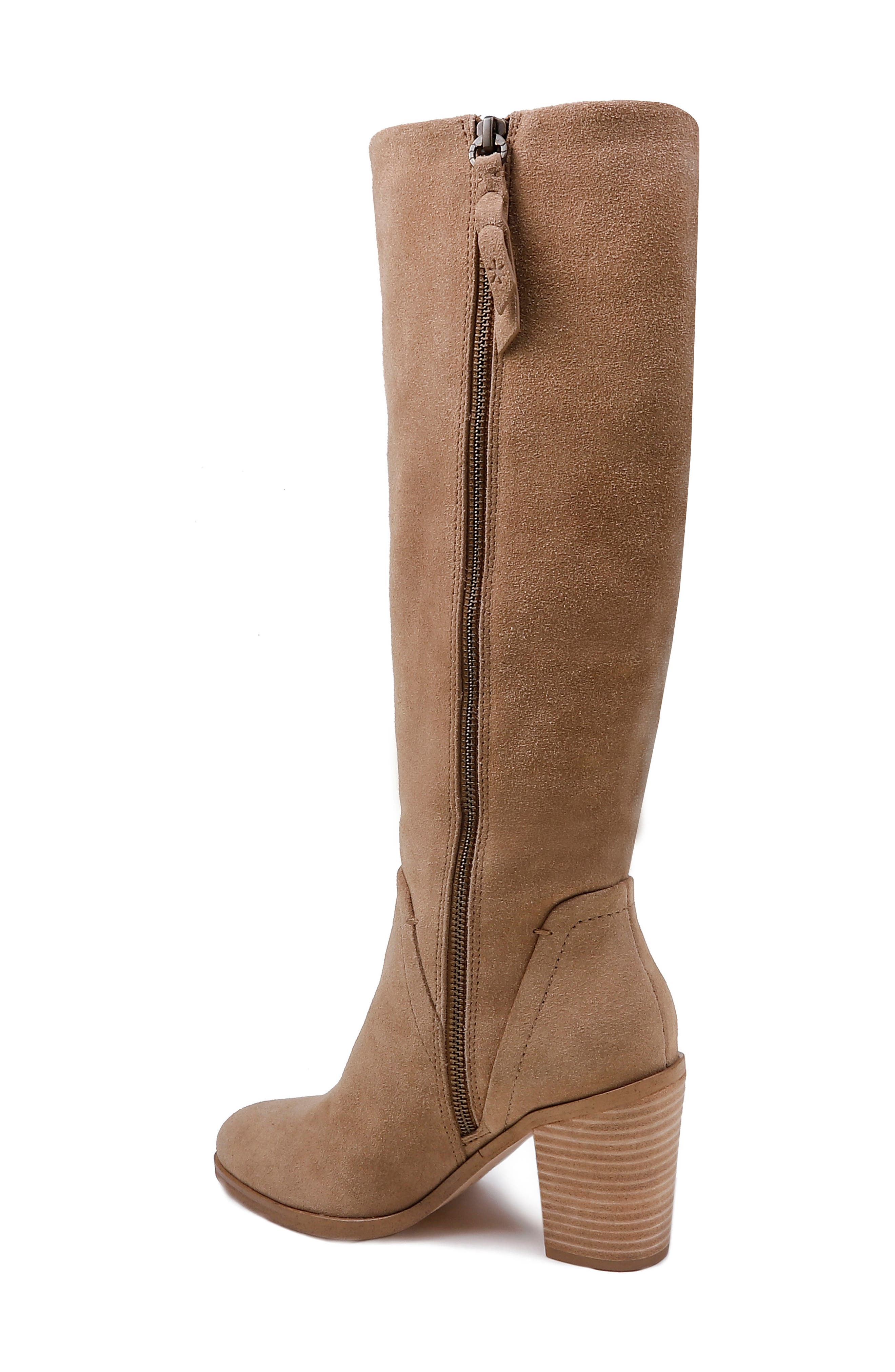 Chester Boot,                             Alternate thumbnail 2, color,                             OAT SUEDE