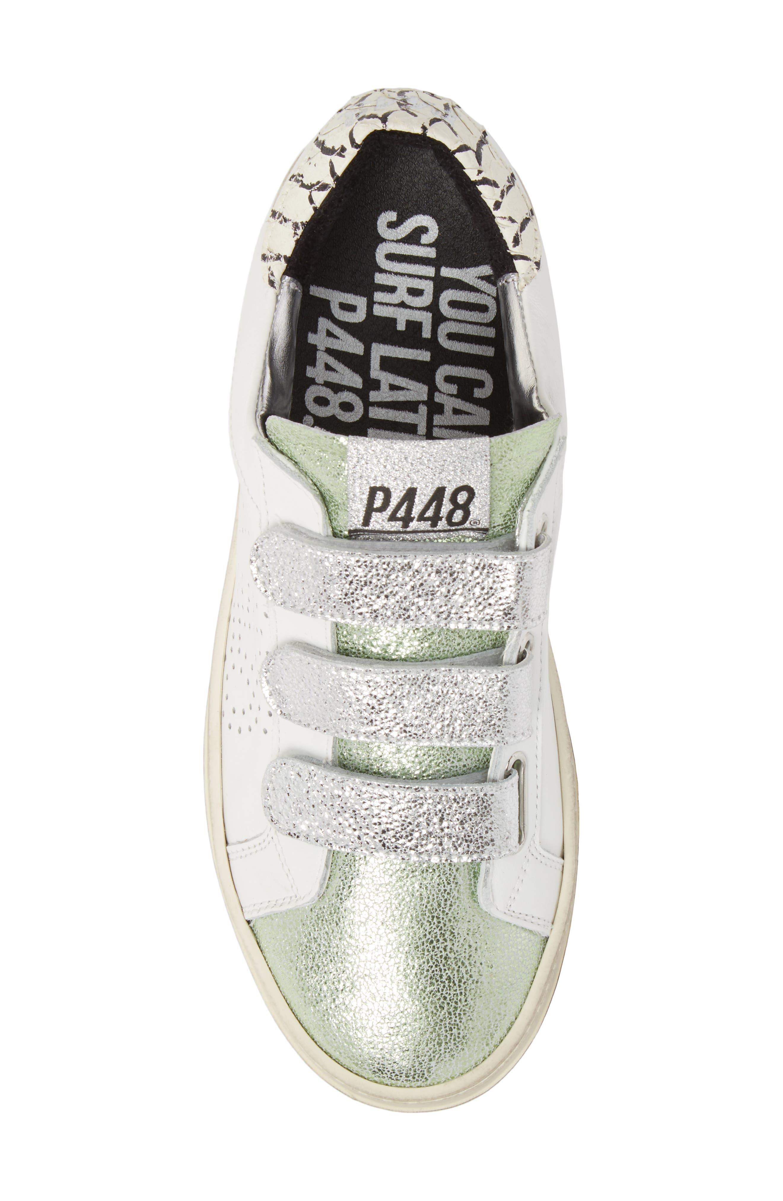 Ralph Sneaker,                             Alternate thumbnail 5, color,                             300