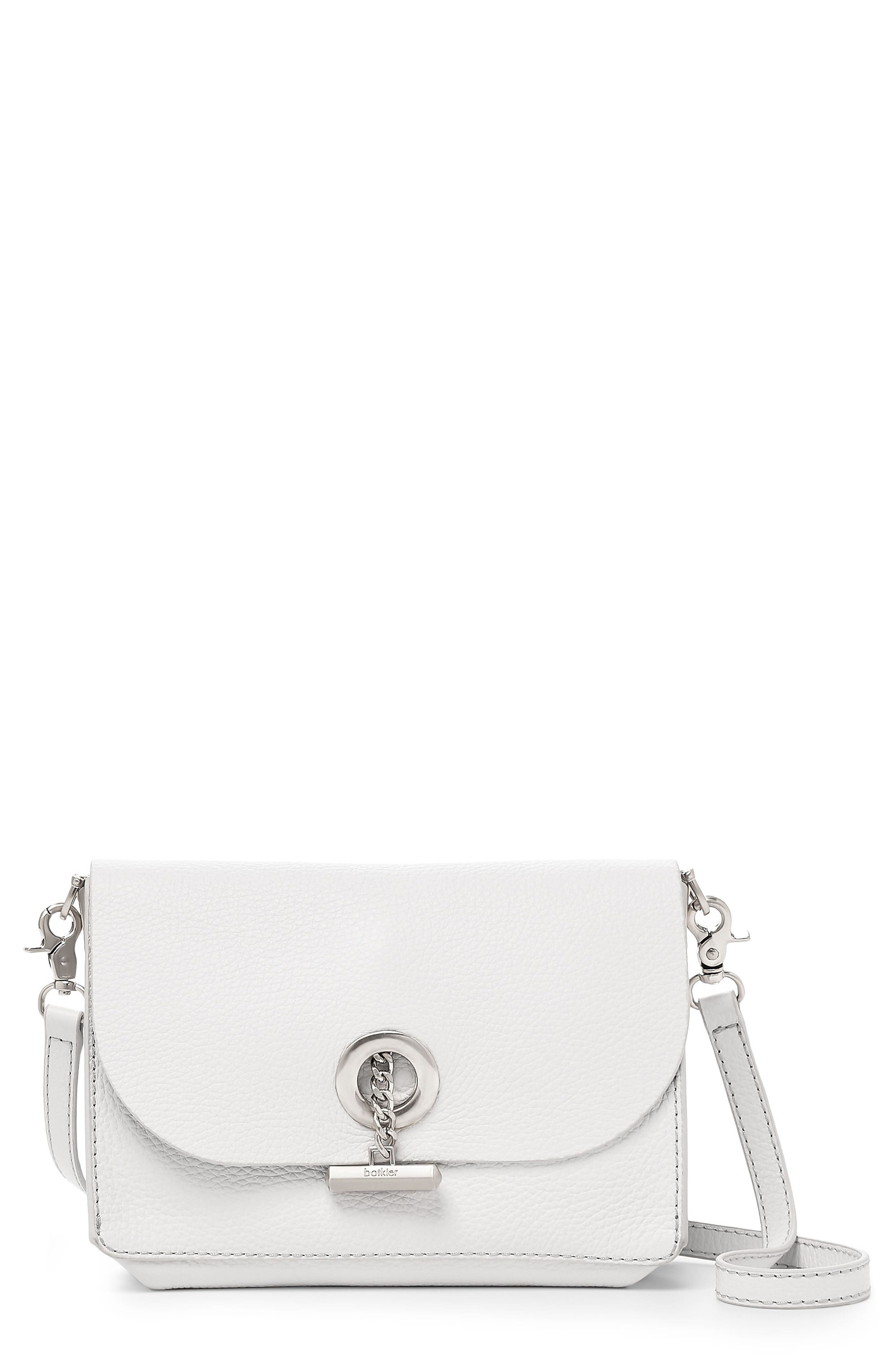 Waverly Leather Crossbody Bag,                             Main thumbnail 2, color,