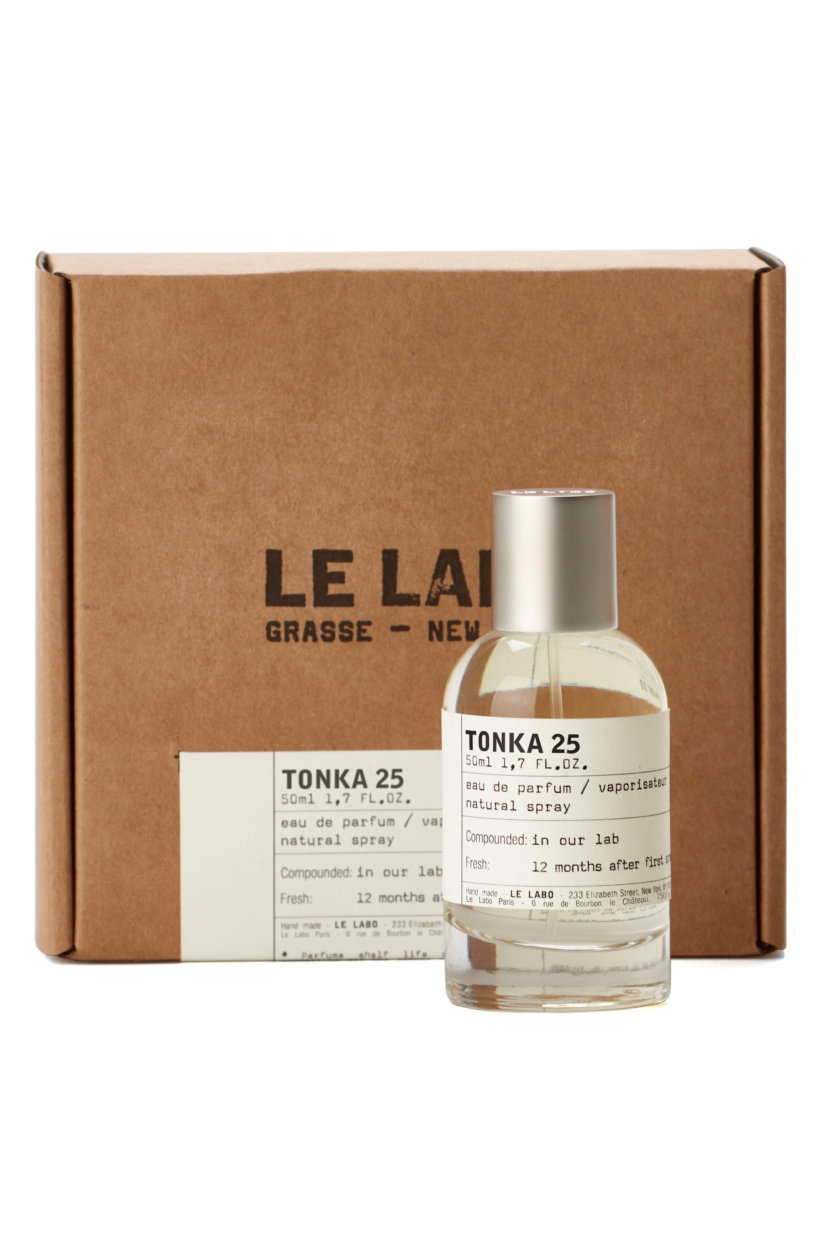 Tonka 25 Eau de Parfum,                             Alternate thumbnail 4, color,                             000