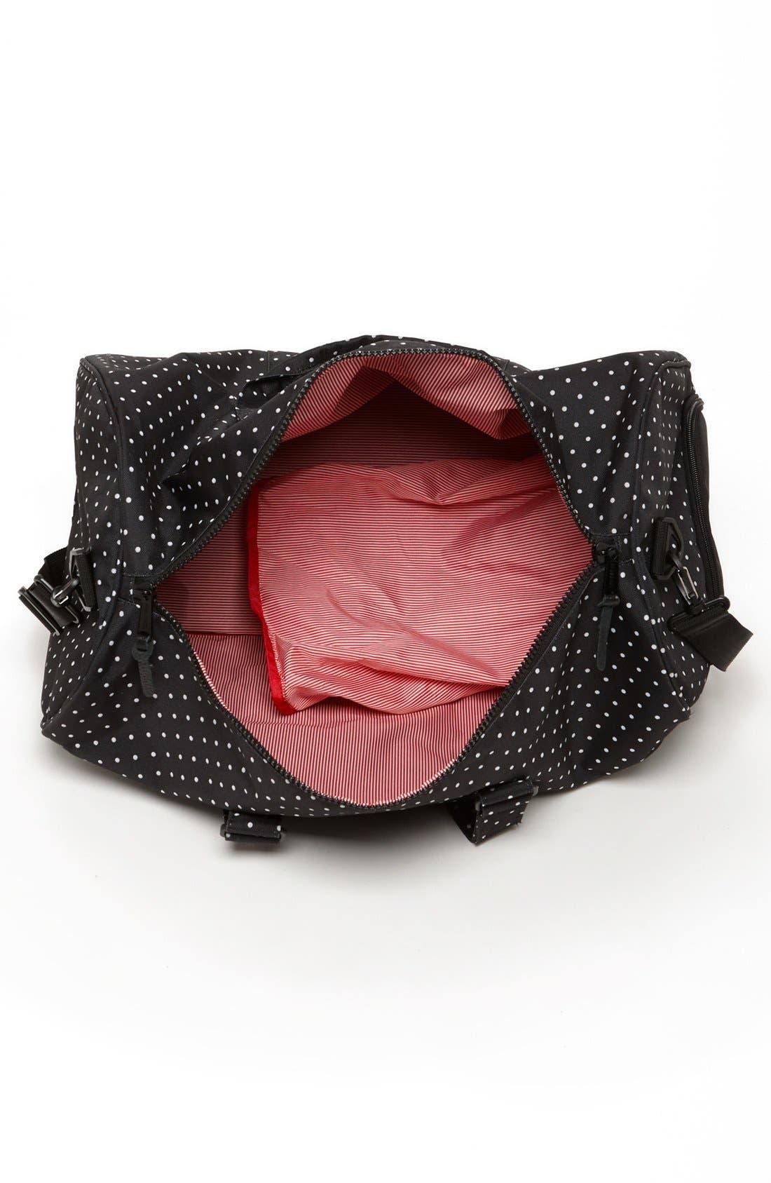 'Novel' Duffel Bag,                             Alternate thumbnail 39, color,