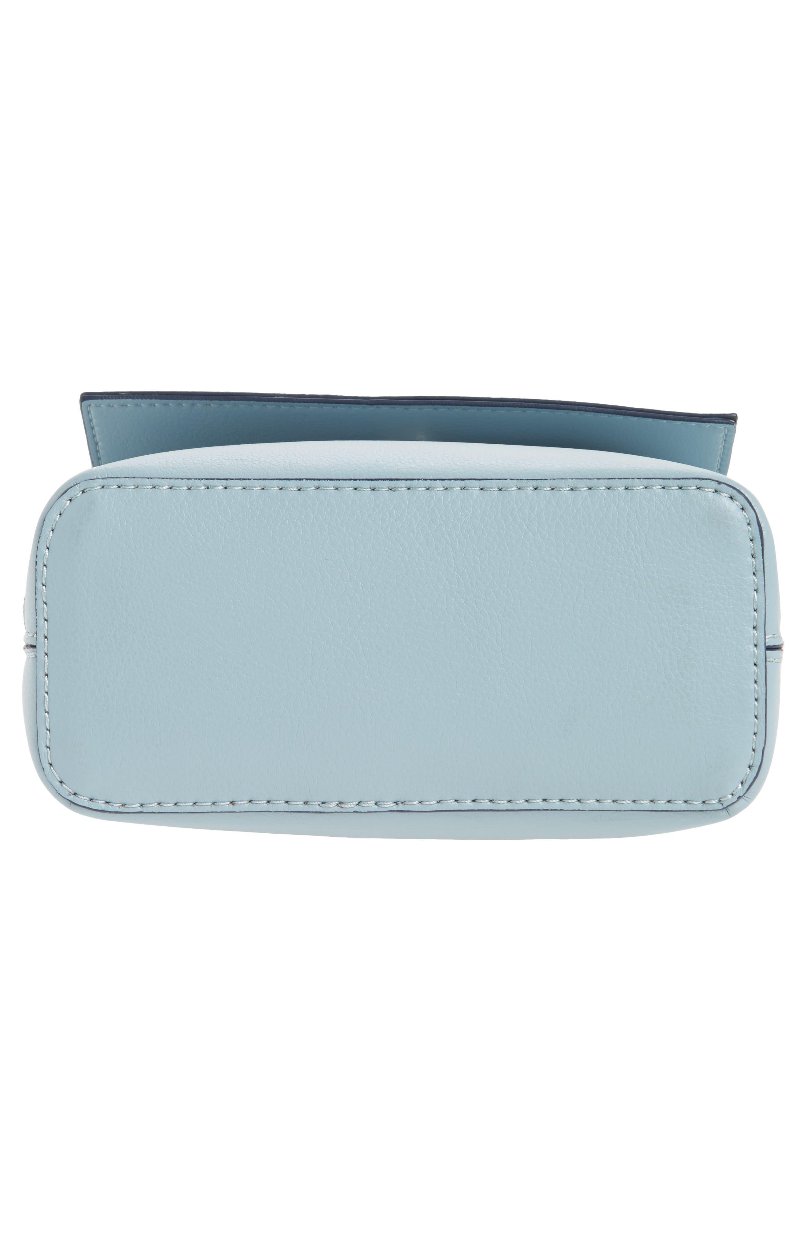 Mini Chino Crossbody Bag,                             Alternate thumbnail 17, color,