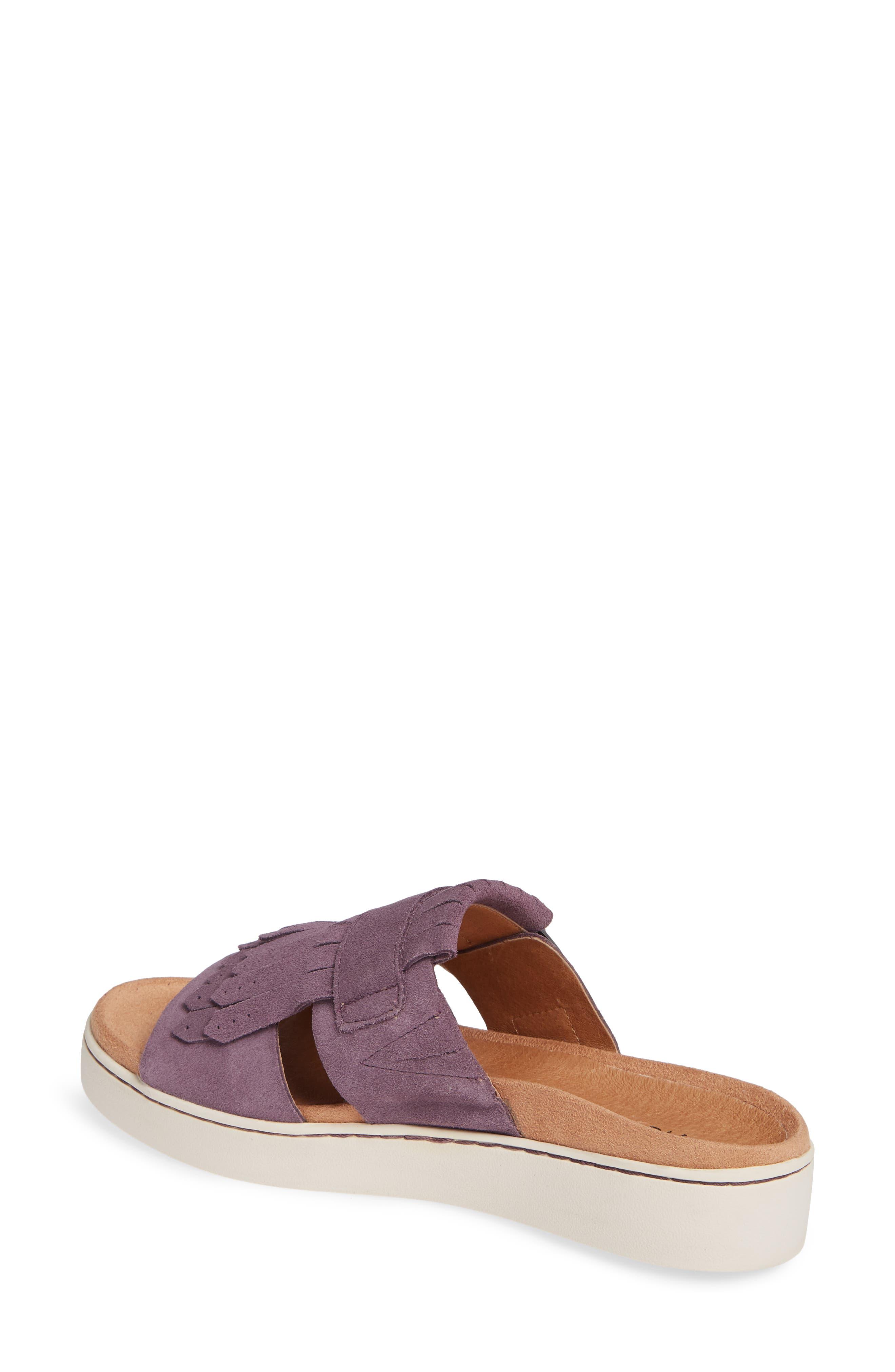 Fillmore Slide Sandal,                             Alternate thumbnail 5, color,