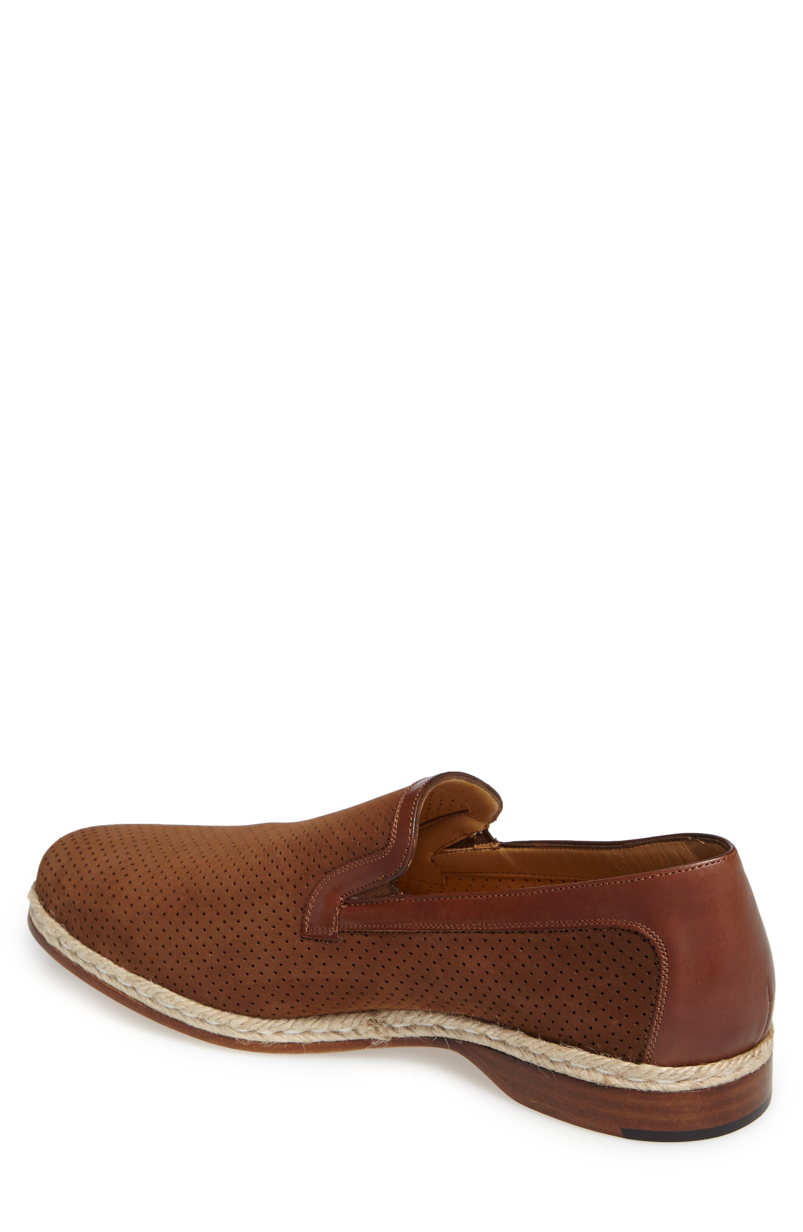 Marcet Perforated Loafer,                             Alternate thumbnail 2, color,                             200
