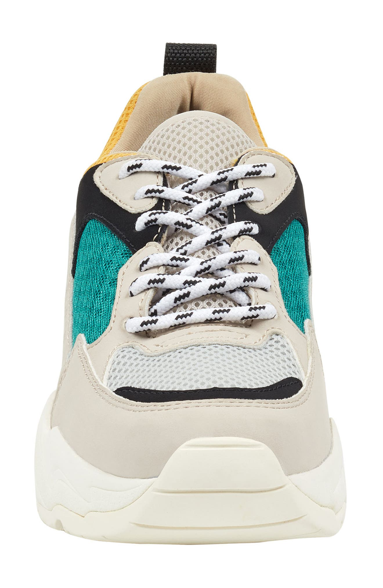 KENDALL + KYLIE,                             Dad Sneaker,                             Alternate thumbnail 4, color,                             250