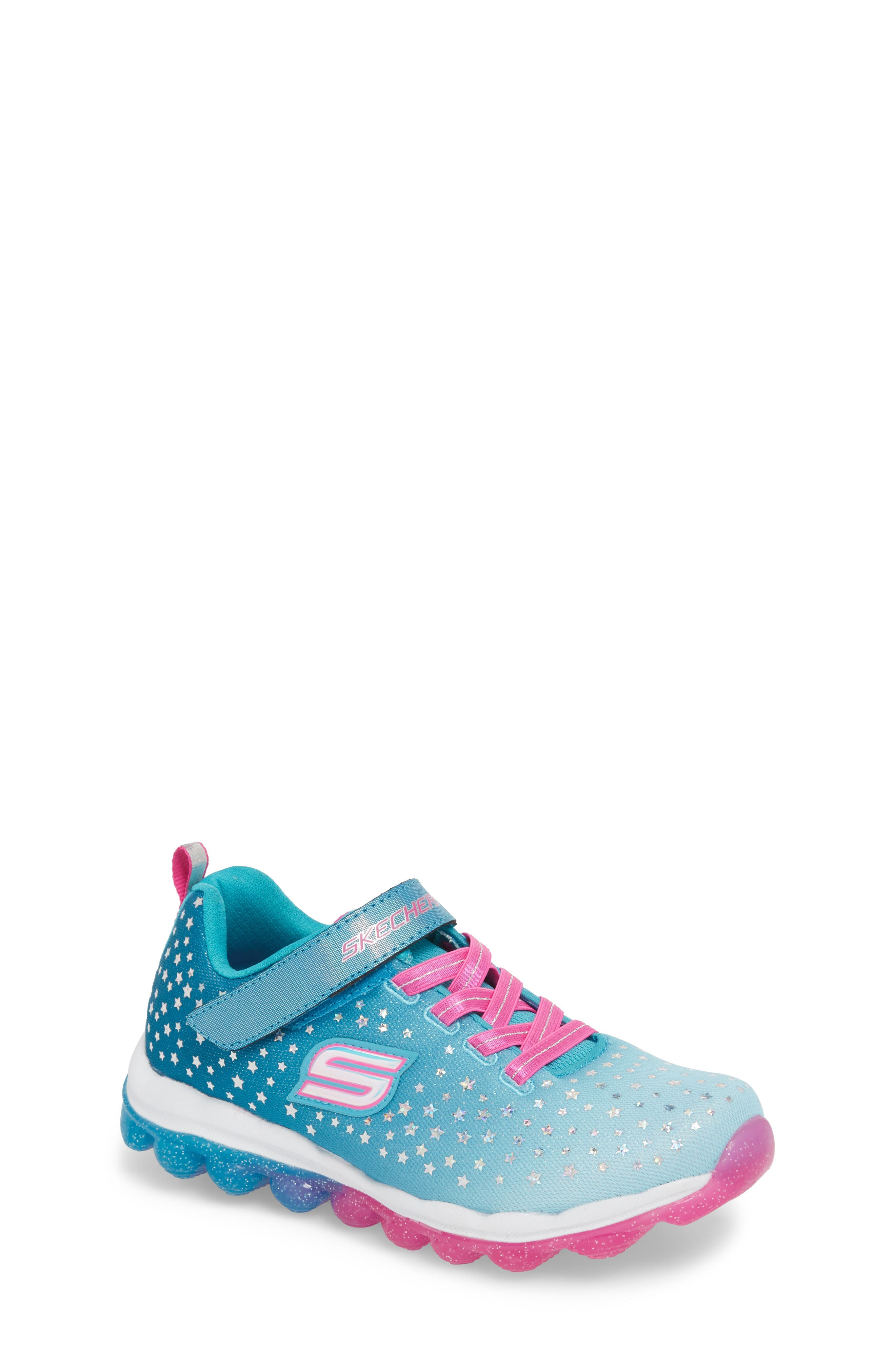 Skech-Air Ultra Glam It Up Sneaker,                             Main thumbnail 1, color,                             425