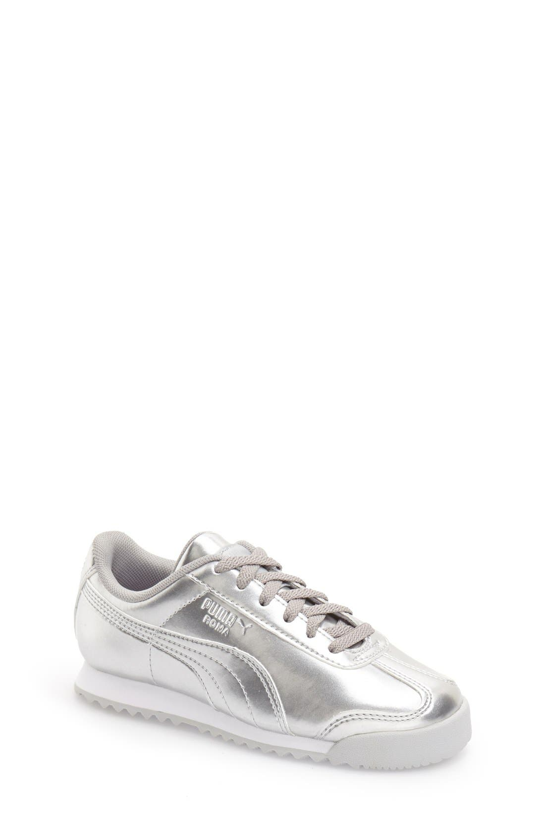 'Roma' Sneaker,                             Main thumbnail 2, color,