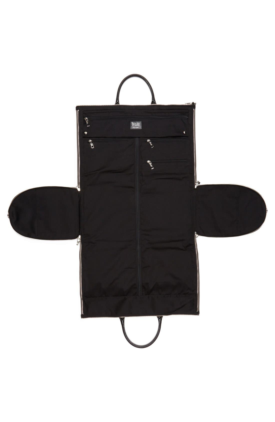 Canvas Garment/Duffel Bag,                             Alternate thumbnail 6, color,                             020