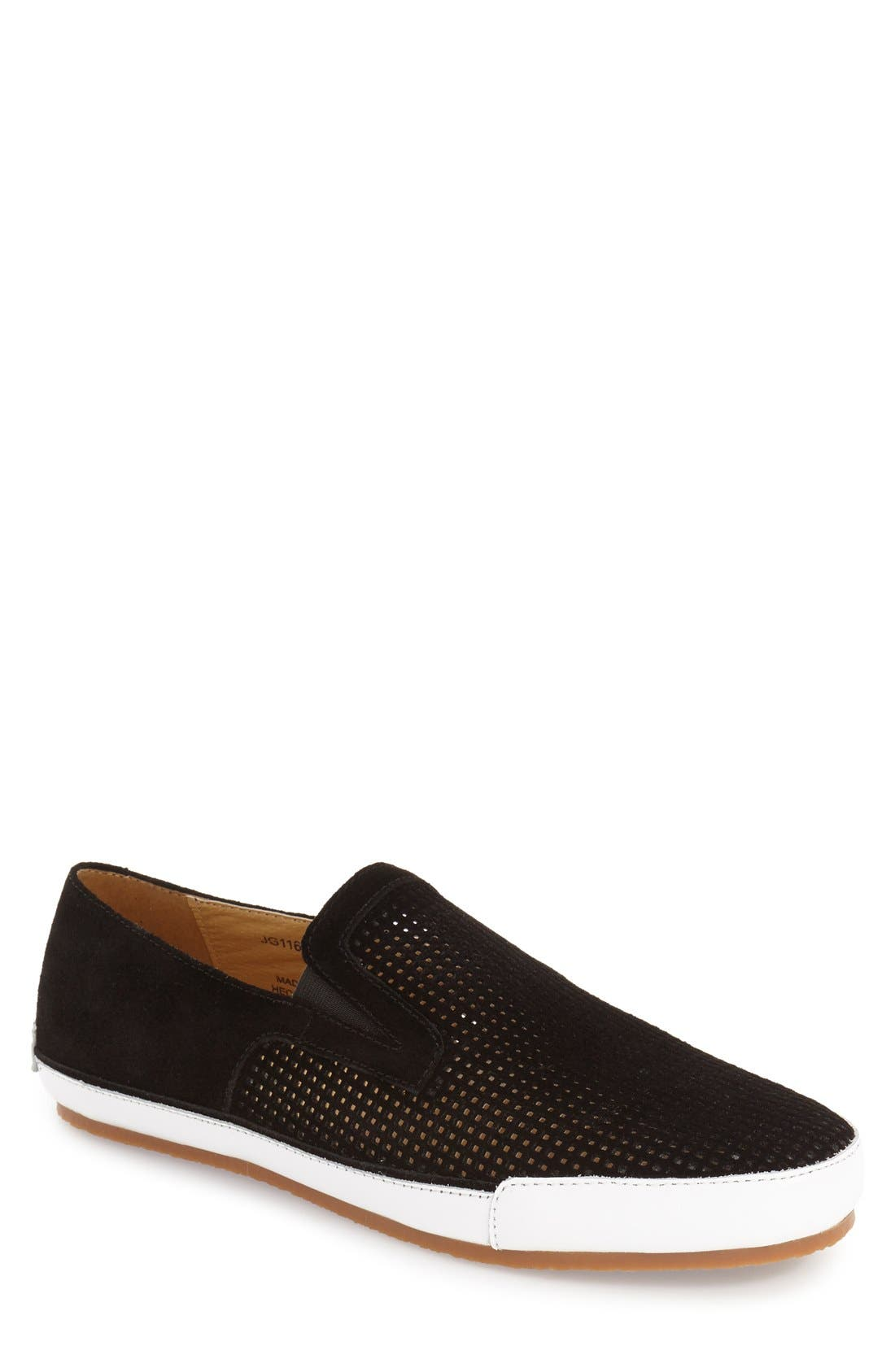 'Rodeo' Slip-On, Main, color, 001