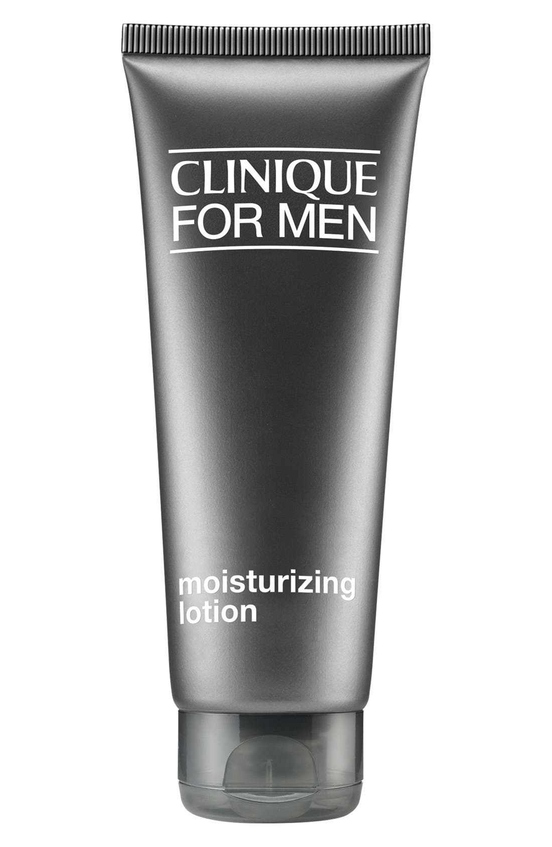 for Men Moisturizing Lotion,                             Main thumbnail 1, color,                             NO COLOR