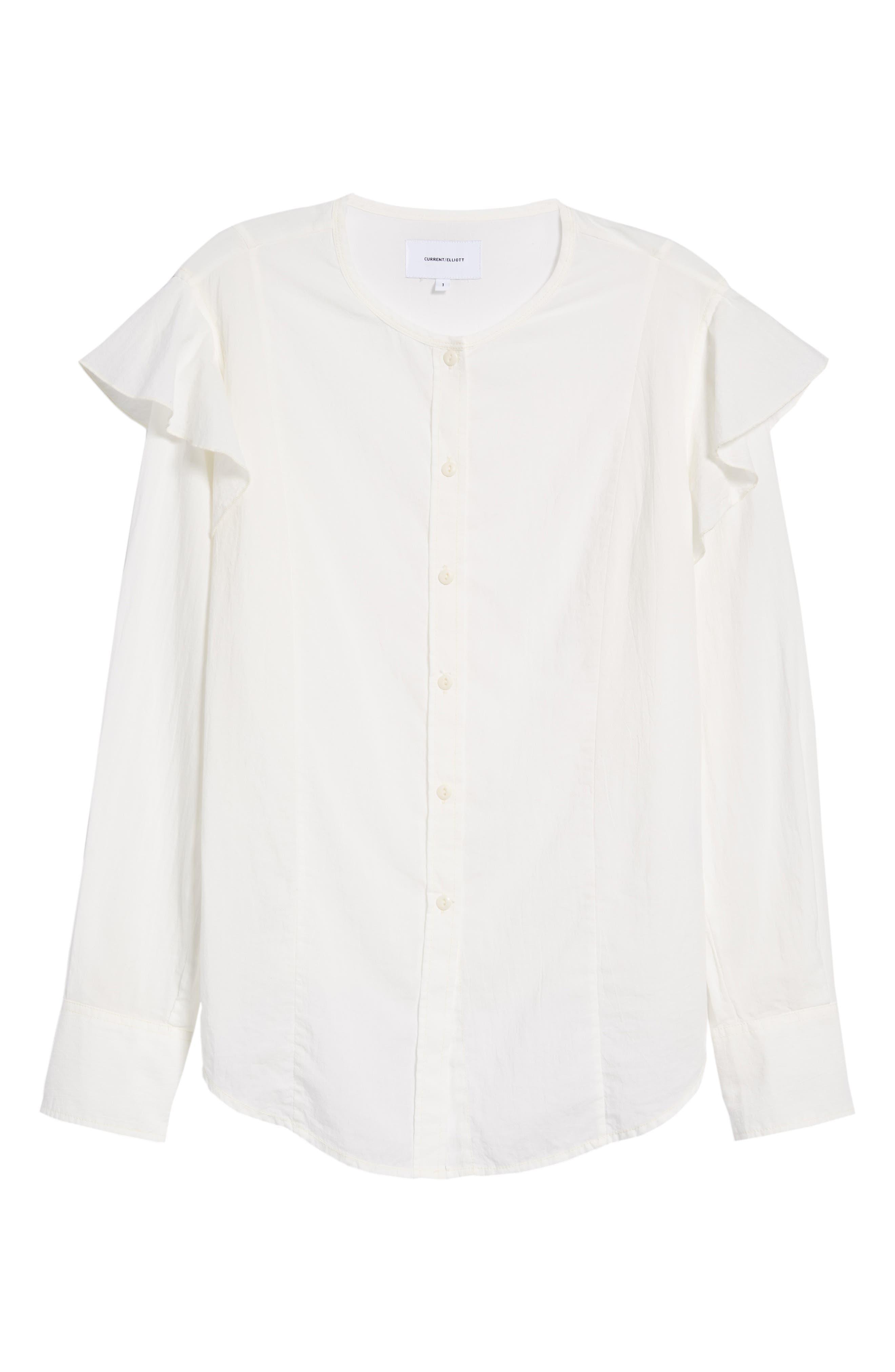 The Asley Shirt,                             Alternate thumbnail 7, color,                             124