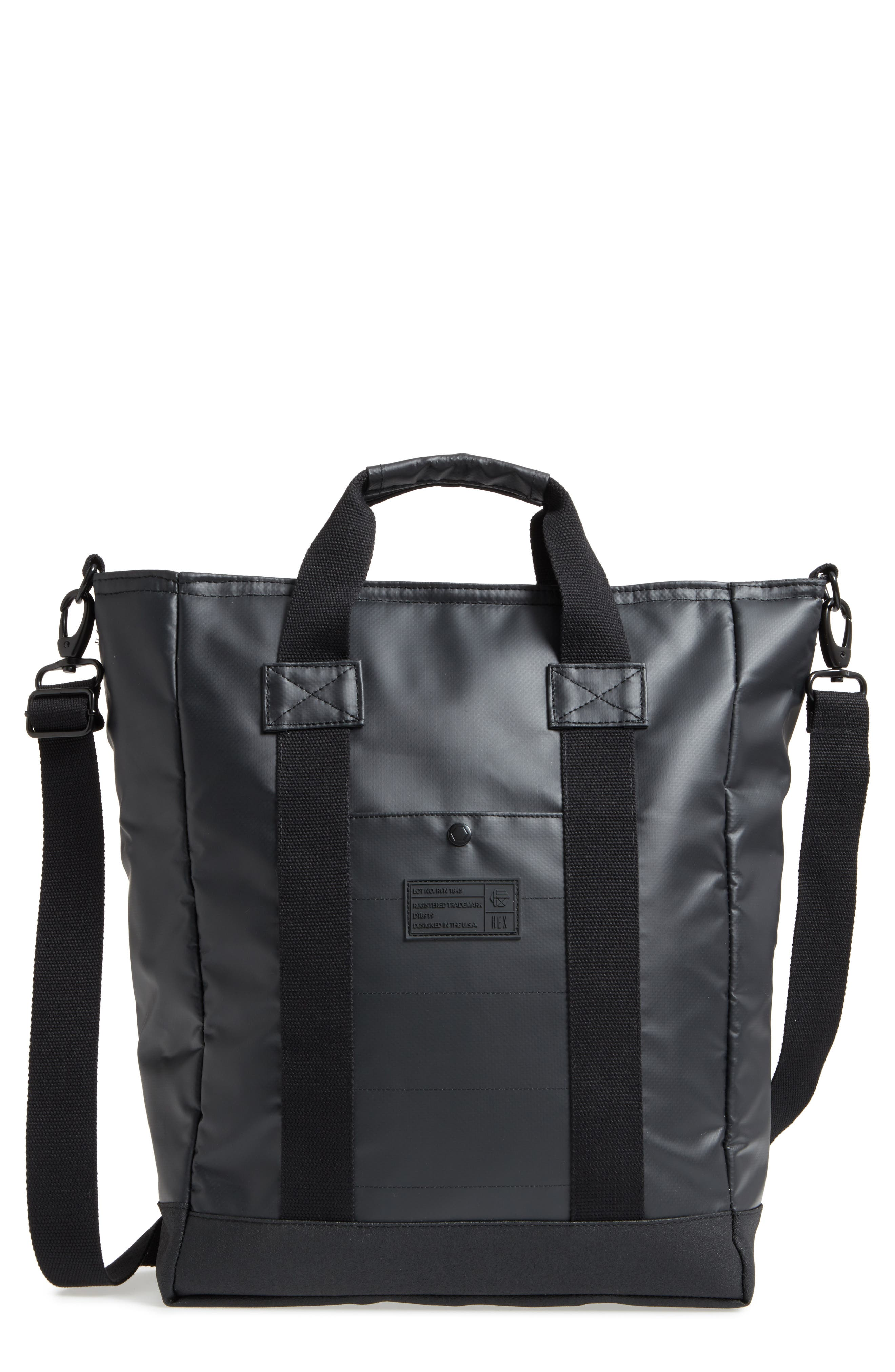 Canvas Tote Bag,                         Main,                         color, 005