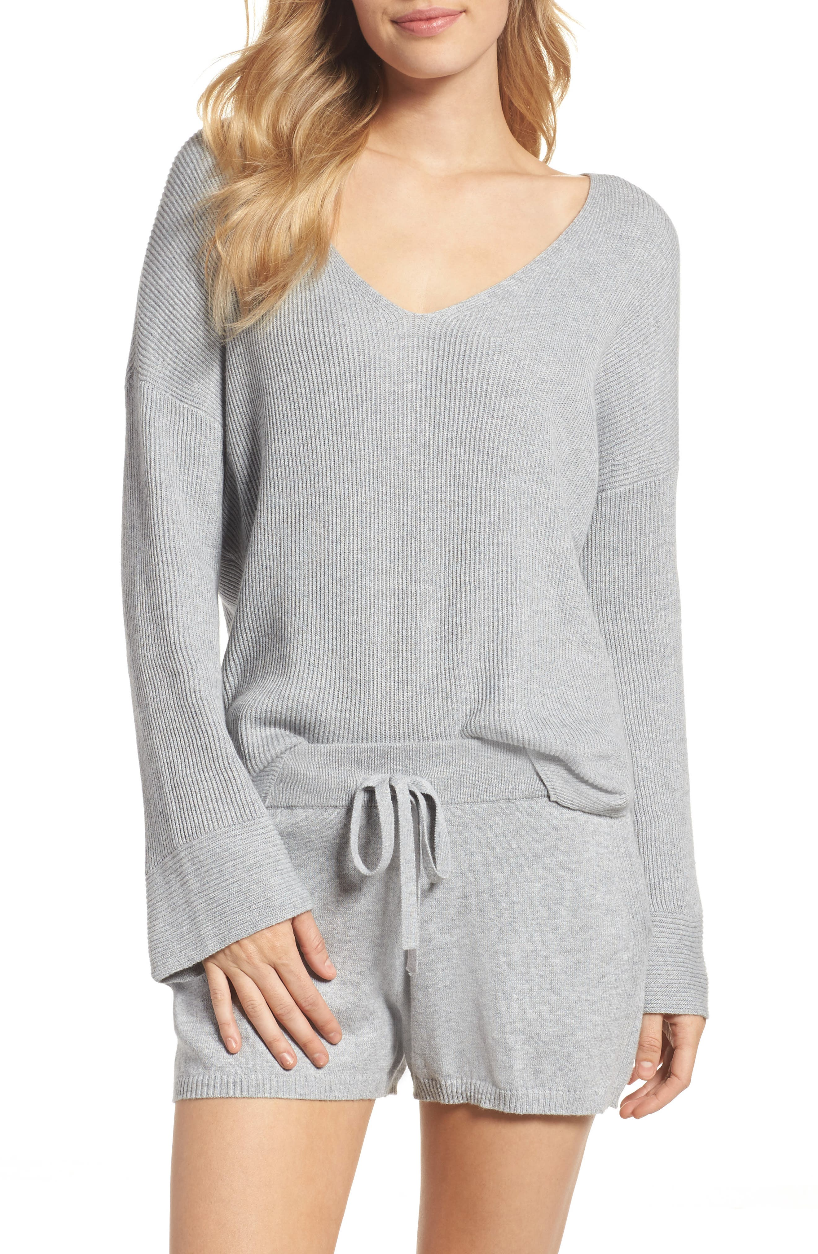 Veronica Lounge Pullover,                             Alternate thumbnail 13, color,
