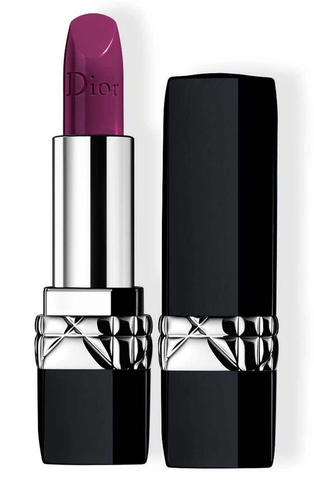 Dior Couture Color Rouge Dior Lipstick - 994 Mysterieuse