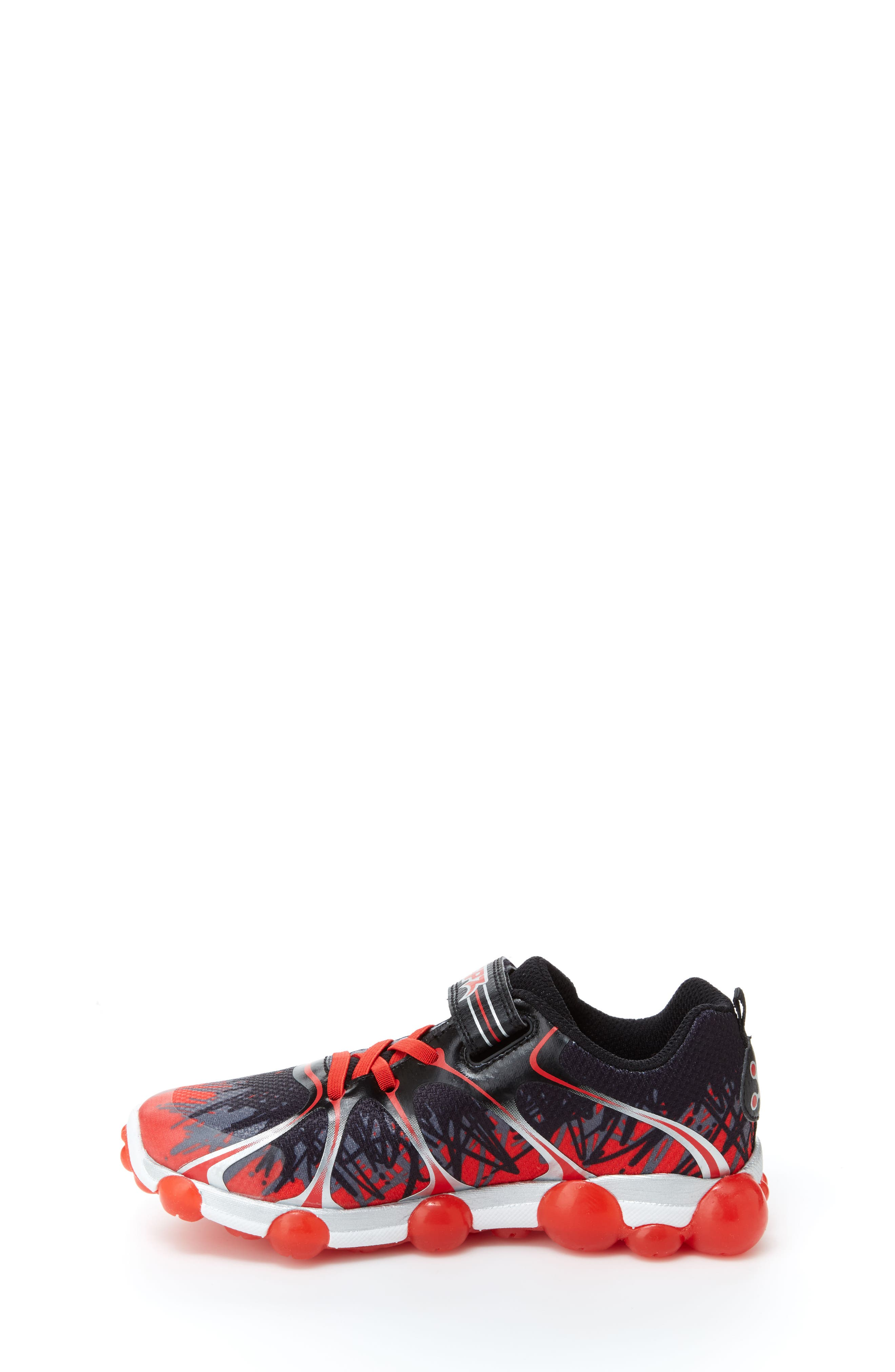 'Leepz' Light-Up Sneaker,                             Alternate thumbnail 39, color,