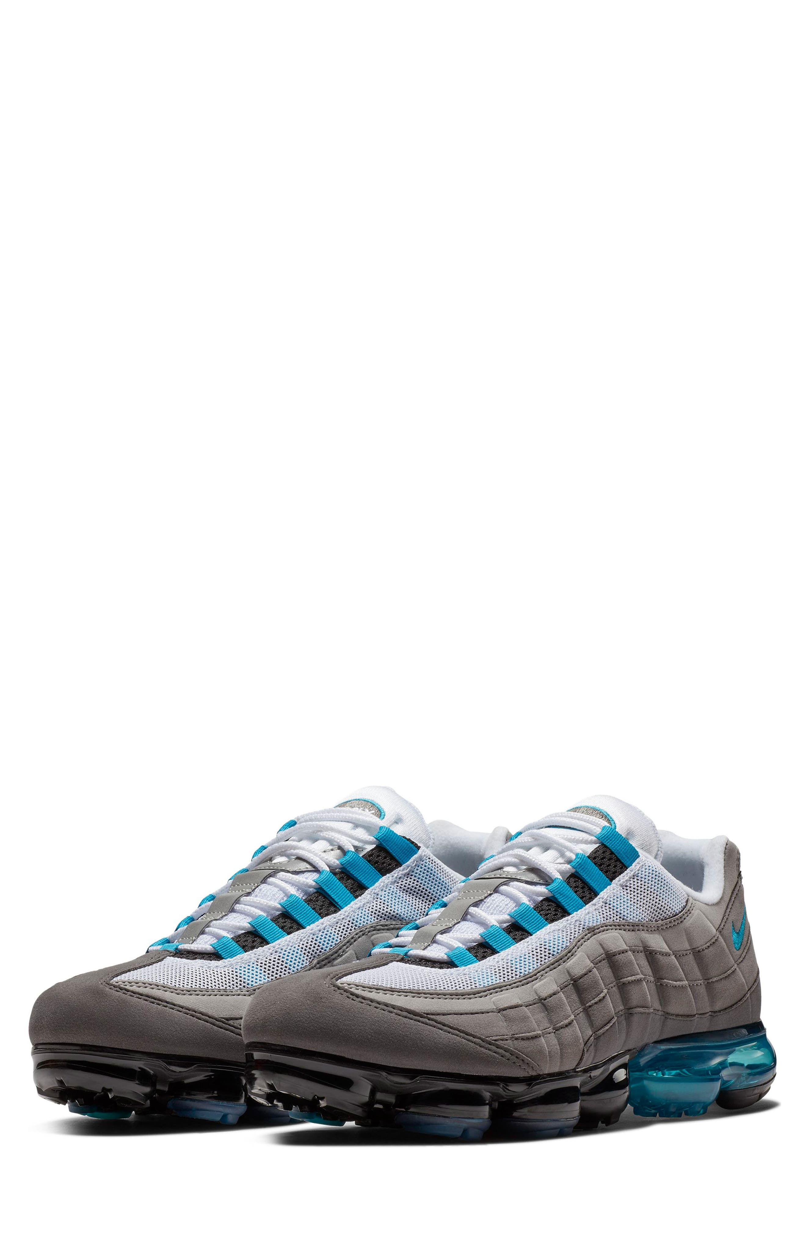 Air VaporMax '95 Sneaker,                             Main thumbnail 1, color,                             022