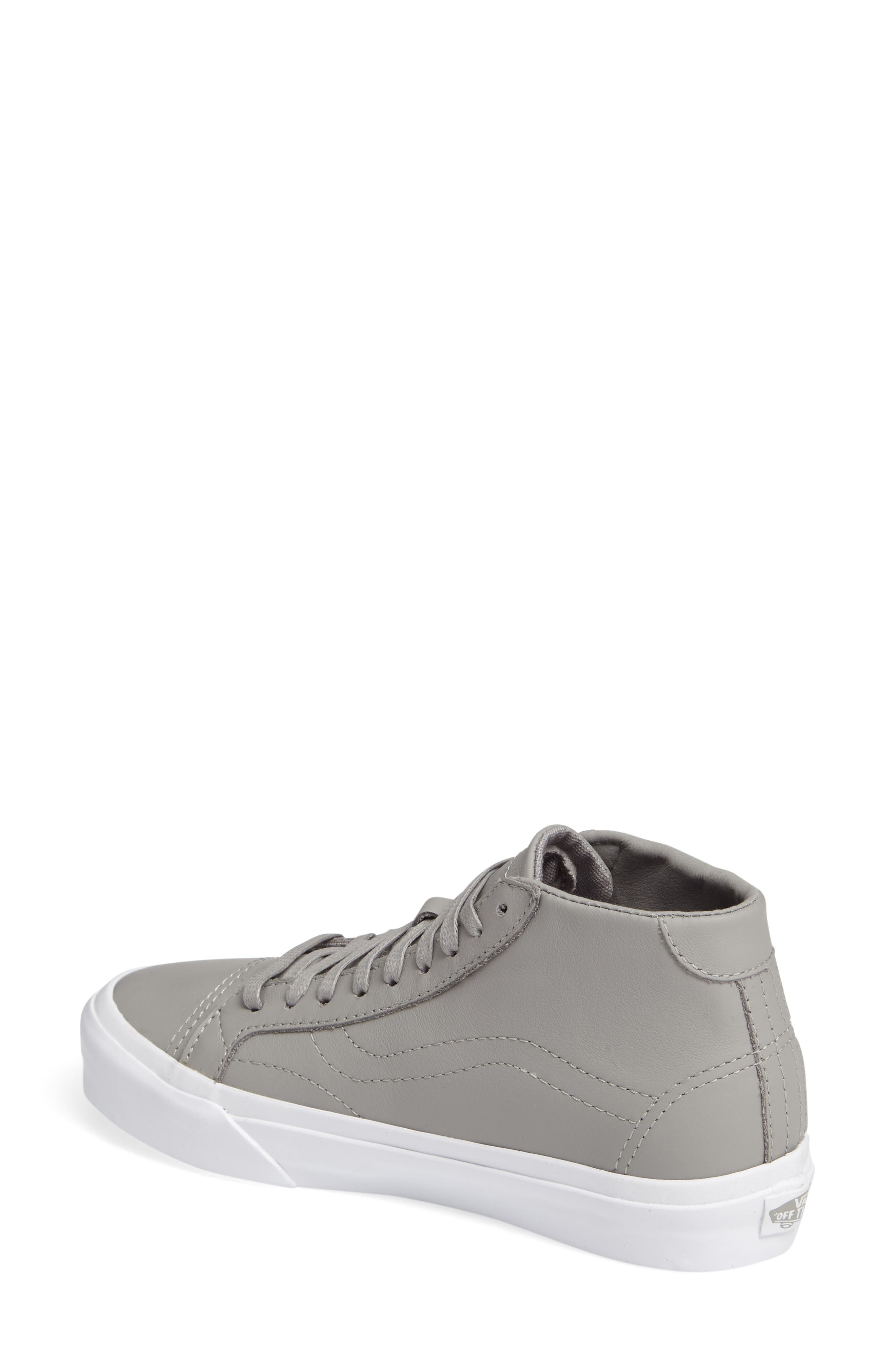 Court DX Mid Sneaker,                             Alternate thumbnail 5, color,
