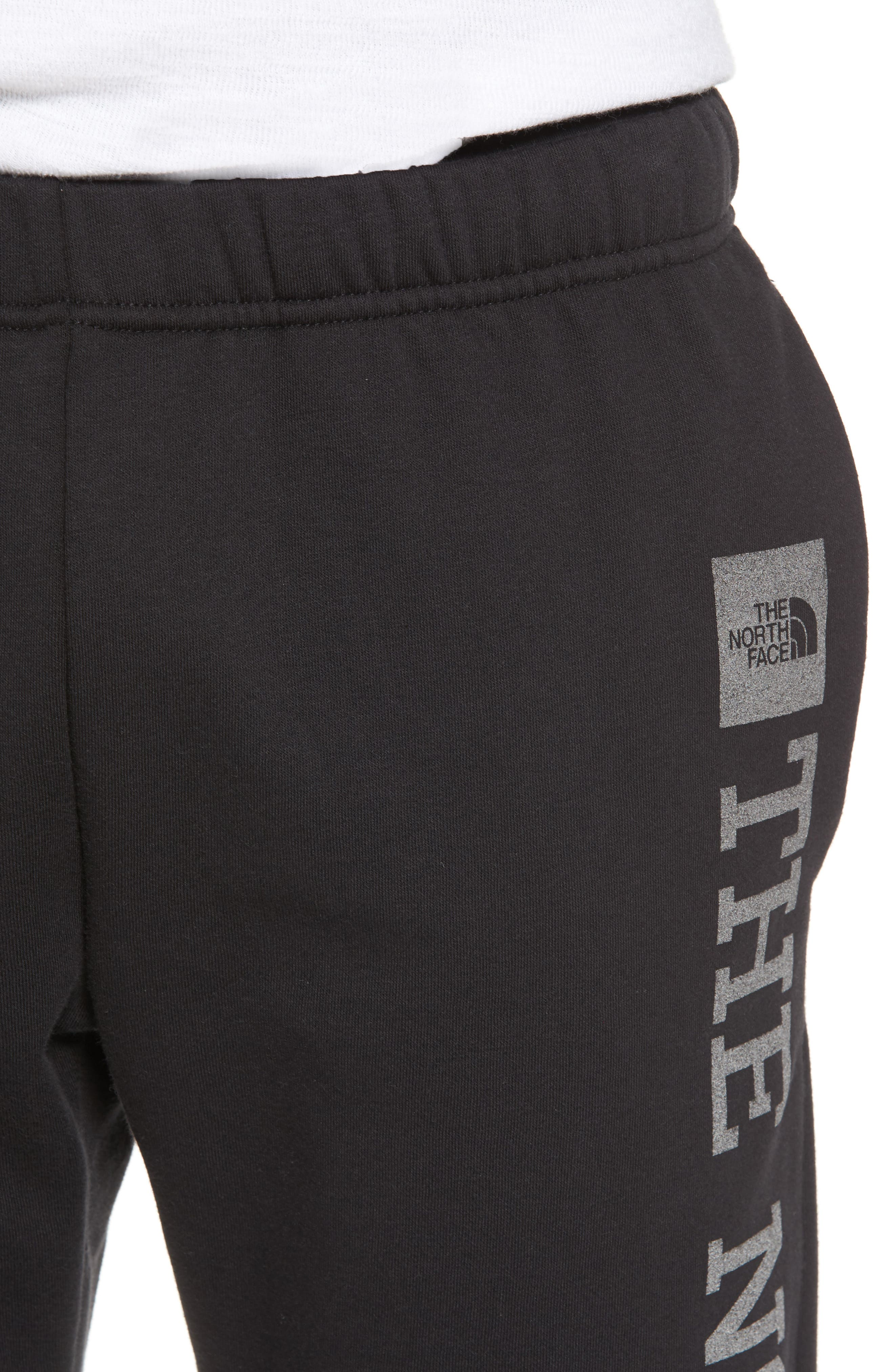 Reflective Never Stop Pants,                             Alternate thumbnail 7, color,
