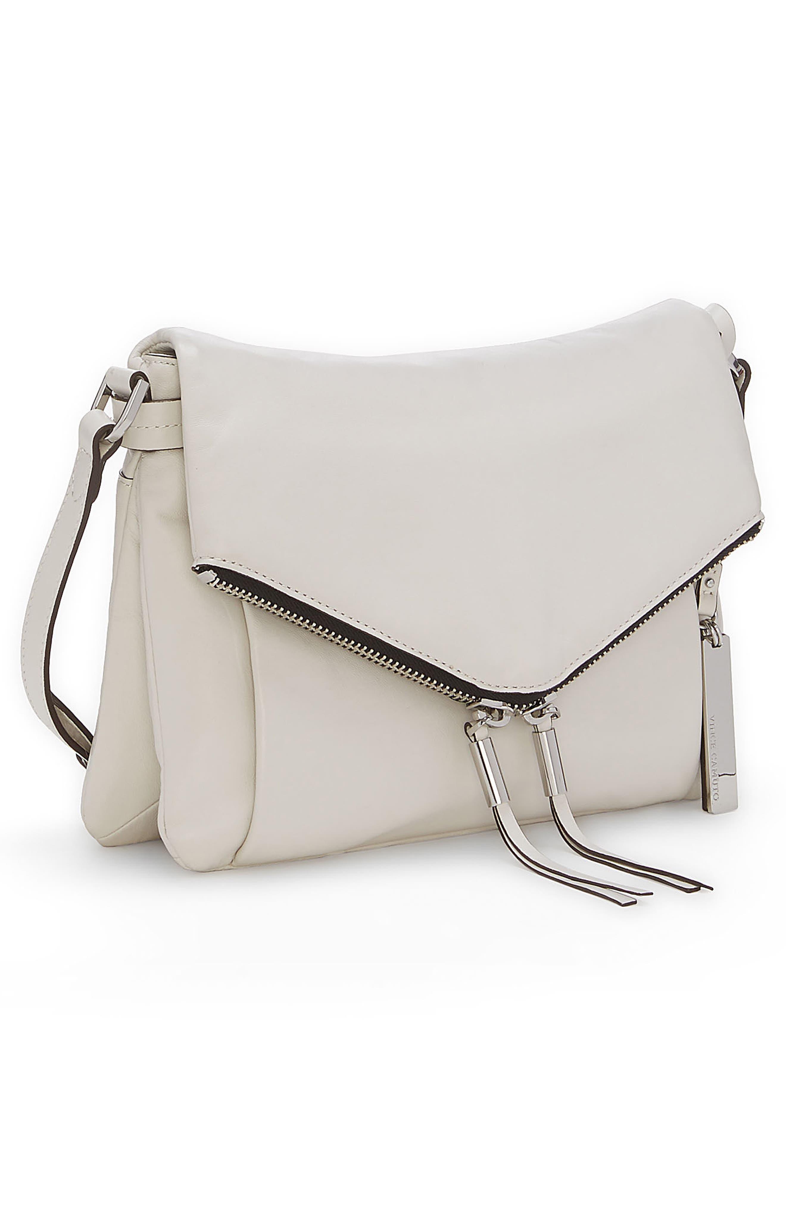 Alder Leather Crossbody Bag,                             Alternate thumbnail 11, color,
