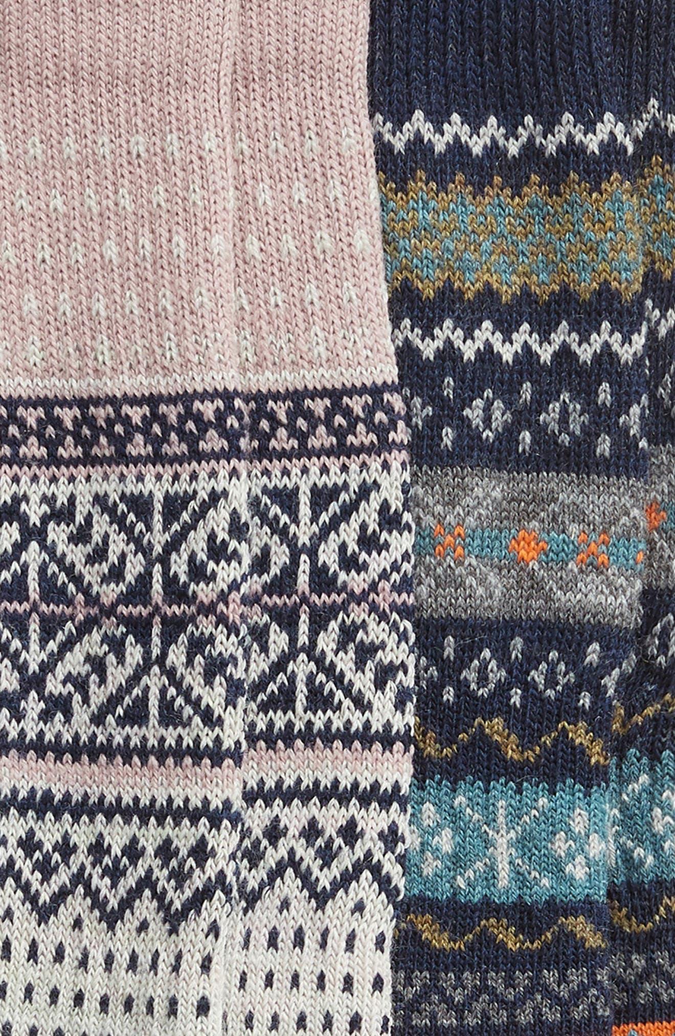 SMARTWOOL,                             x CHUP 2-Pack Merino Wool Socks,                             Alternate thumbnail 2, color,                             410