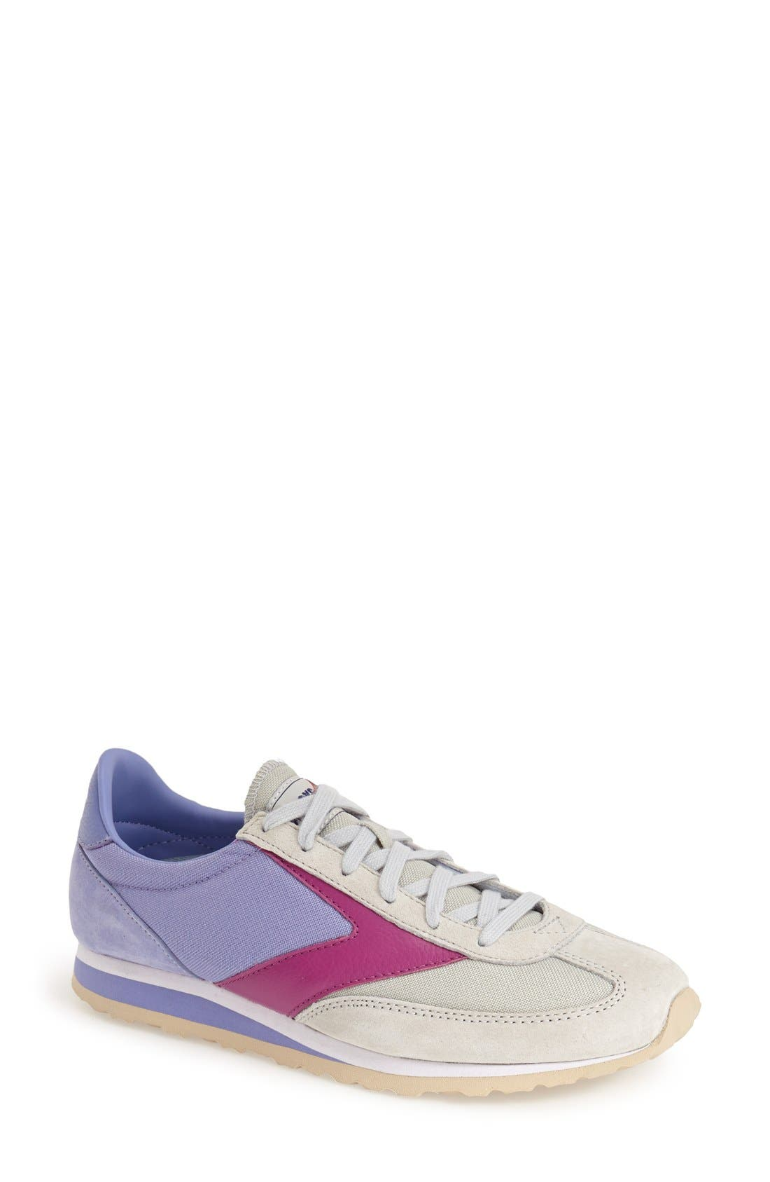 'Vanguard' Sneaker,                             Main thumbnail 18, color,