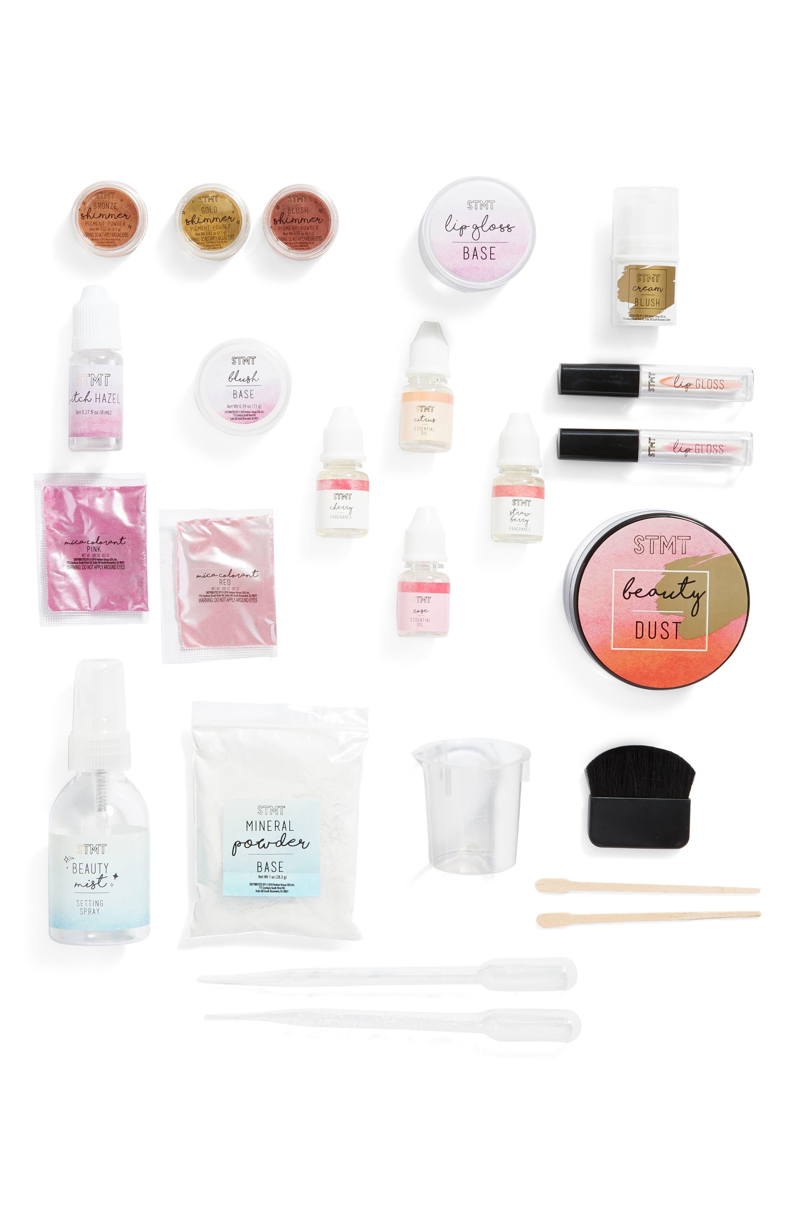 DIY Cosmetics Set,                             Alternate thumbnail 2, color,                             N/ A