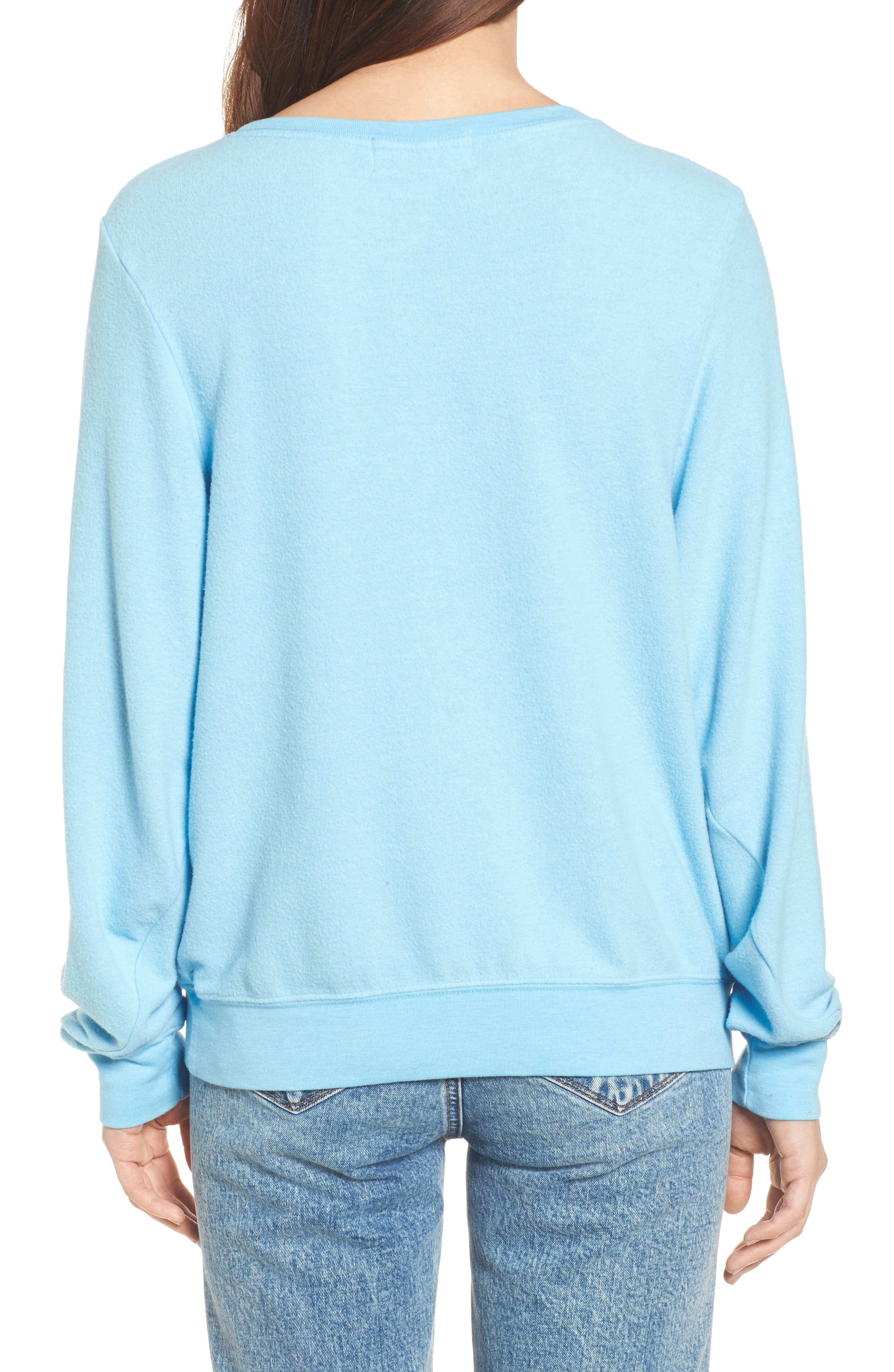 'Baggy Beach Jumper' Pullover,                             Alternate thumbnail 53, color,